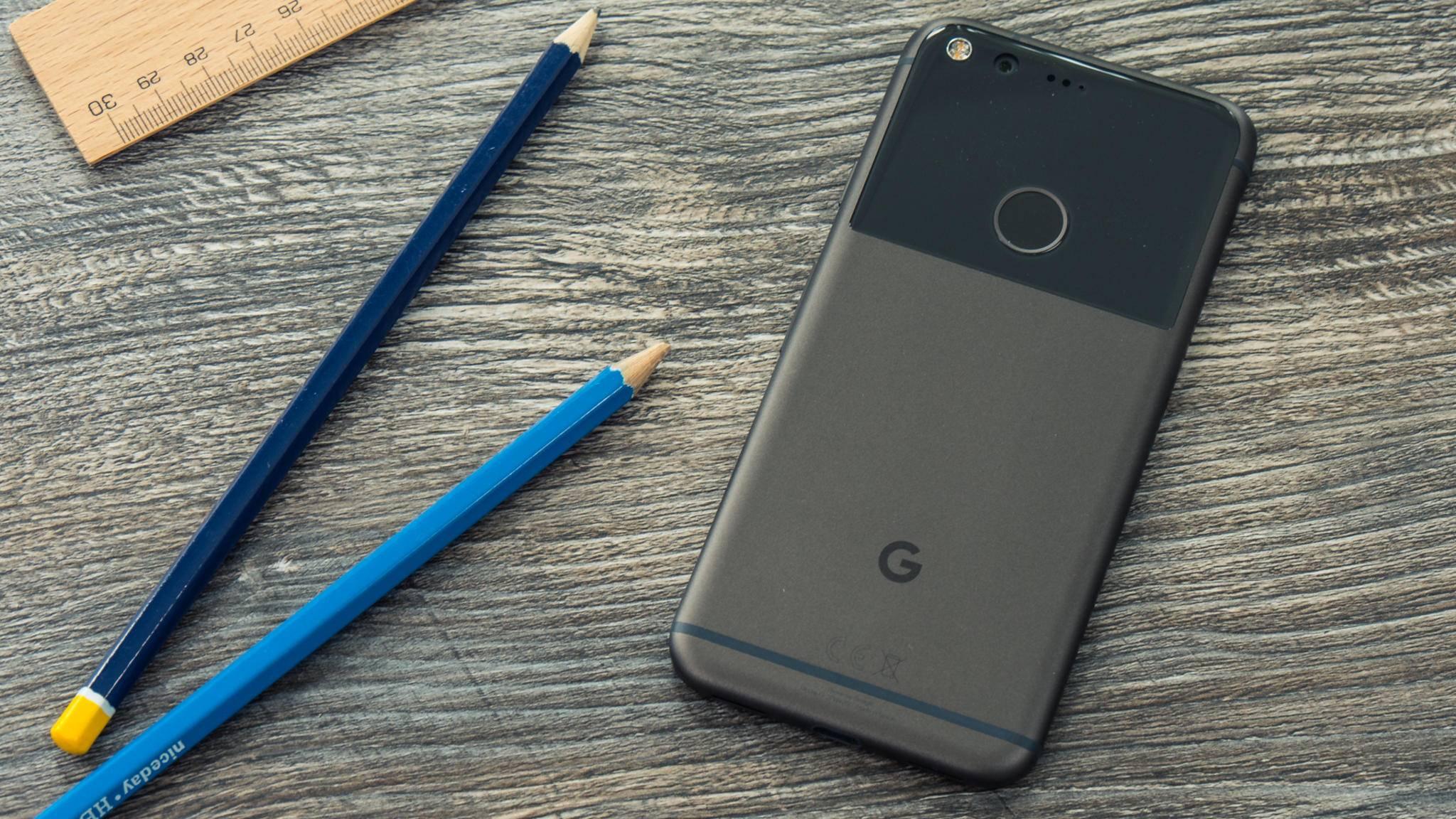 Das erste Google Pixel soll im Herbst einen Nachfolger bekommen.