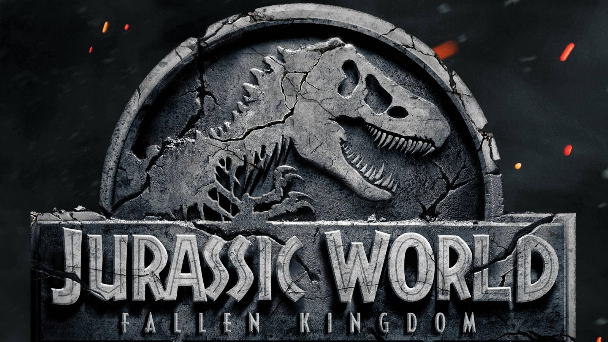 """Endlich ist auch der offizielle Titel von """"Jurassic World 2"""" bekannt."""