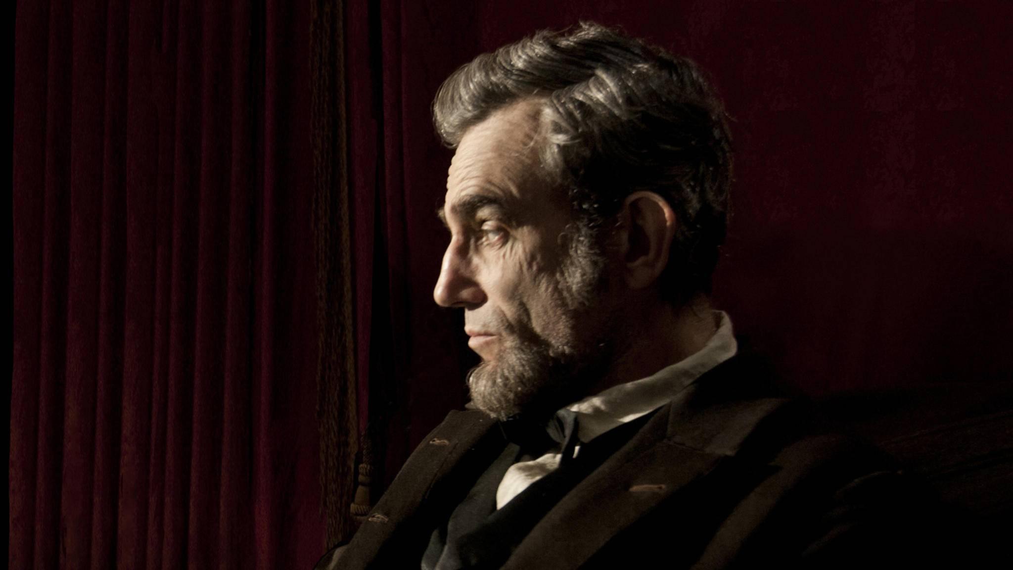 Für seine Performance als US-Präsident Abraham Lincoln wurde Daniel Day-Lewis mit seinem dritten Oscar ausgezeichnet.