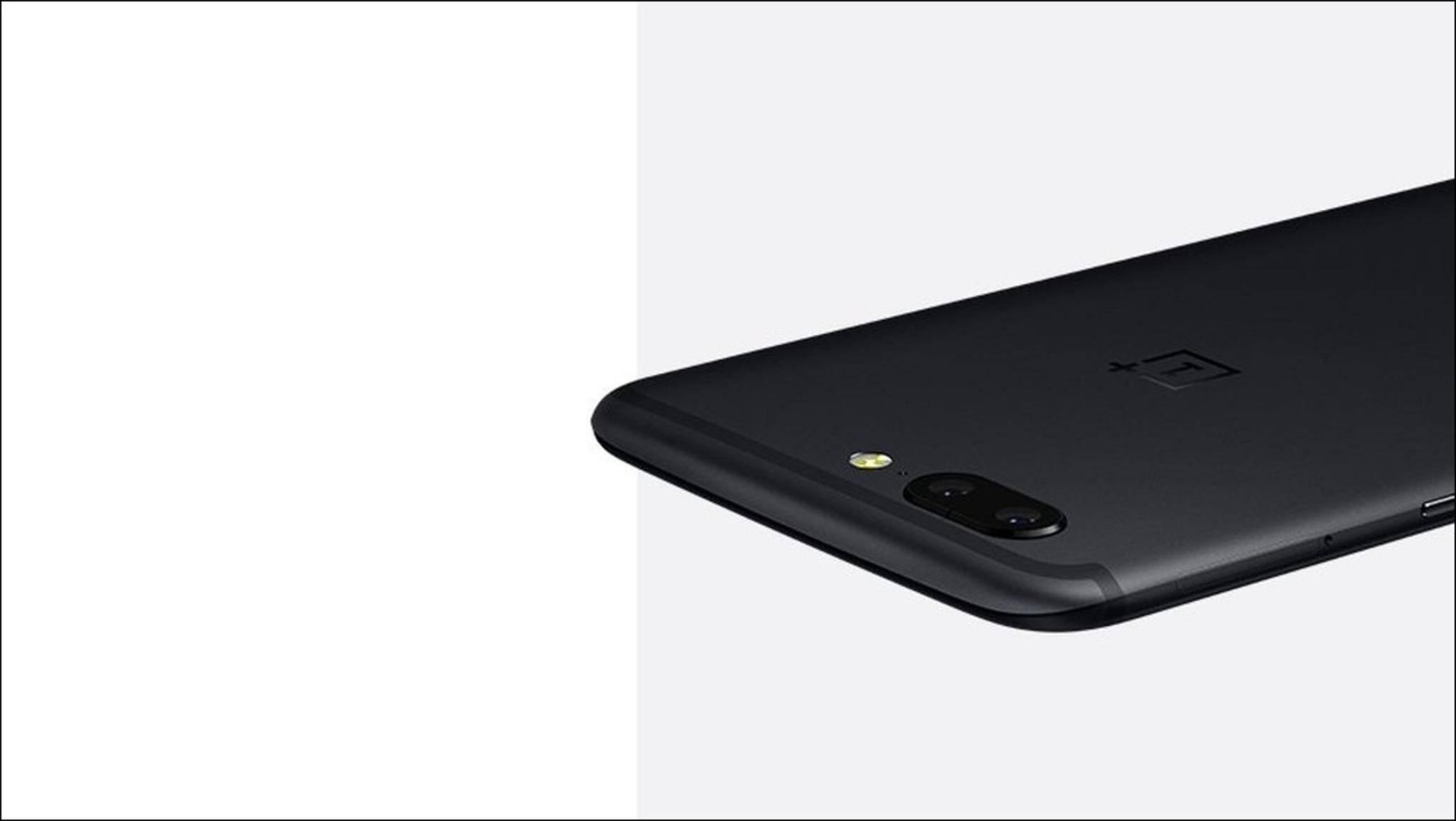 Am 20. Juni wird das OnePlus 5 offiziell enthüllt