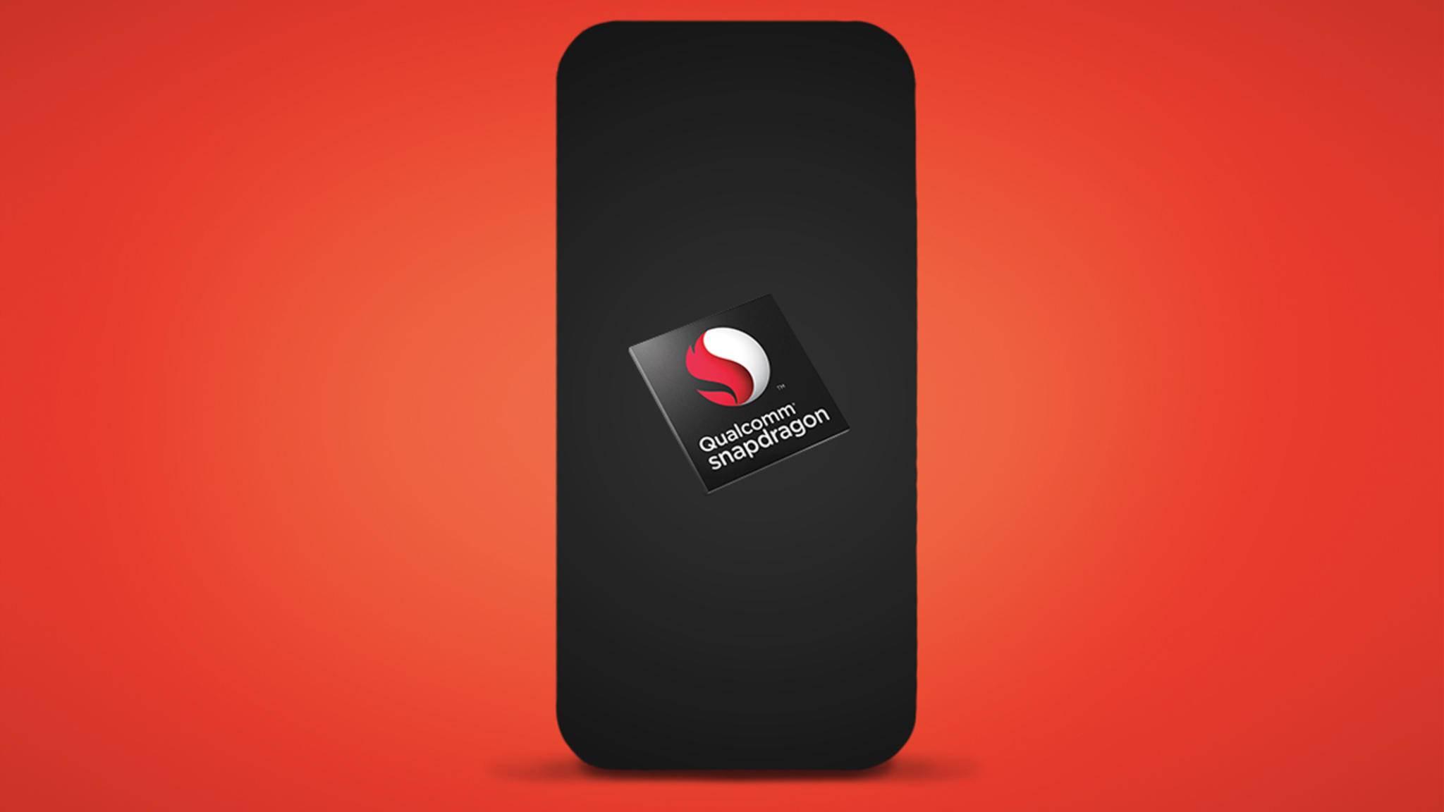 Das Galaxy Note 8 könnte als erstes Smartphone mit Snapdragon-836-Chip auf den Markt kommen.