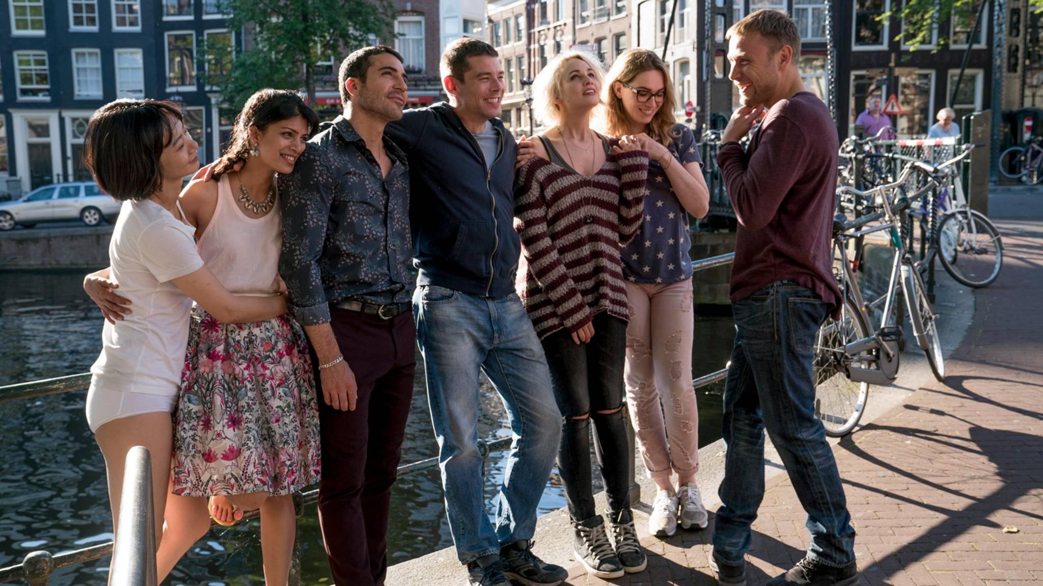 """Kein Wiedersehen mit den Sensates! Staffel 3 von """"Sense8"""" wird nicht kommen – daran ändert auch eine Petition nichts."""