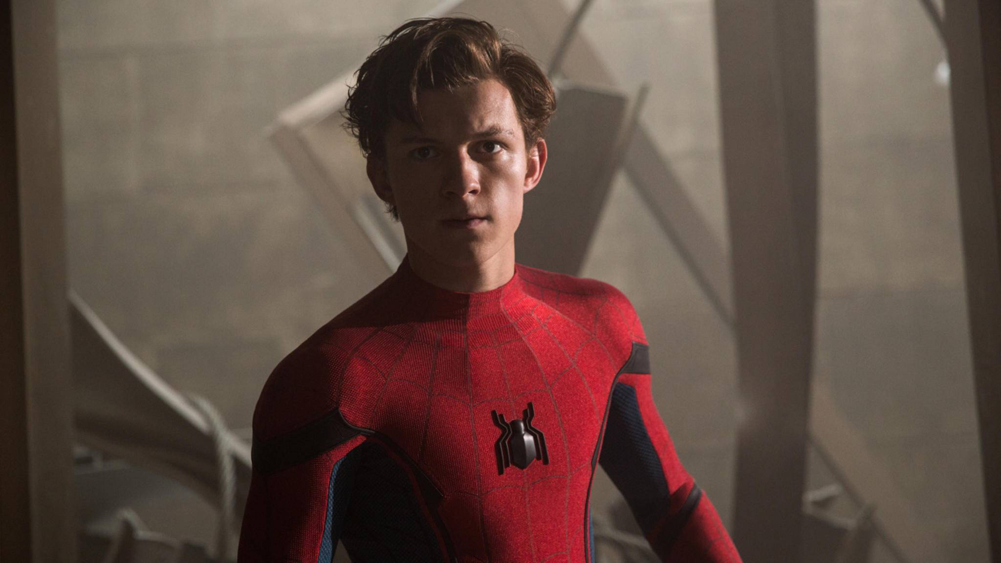 Kann Peter Parker (Tom Holland) Michelle vertrauen?