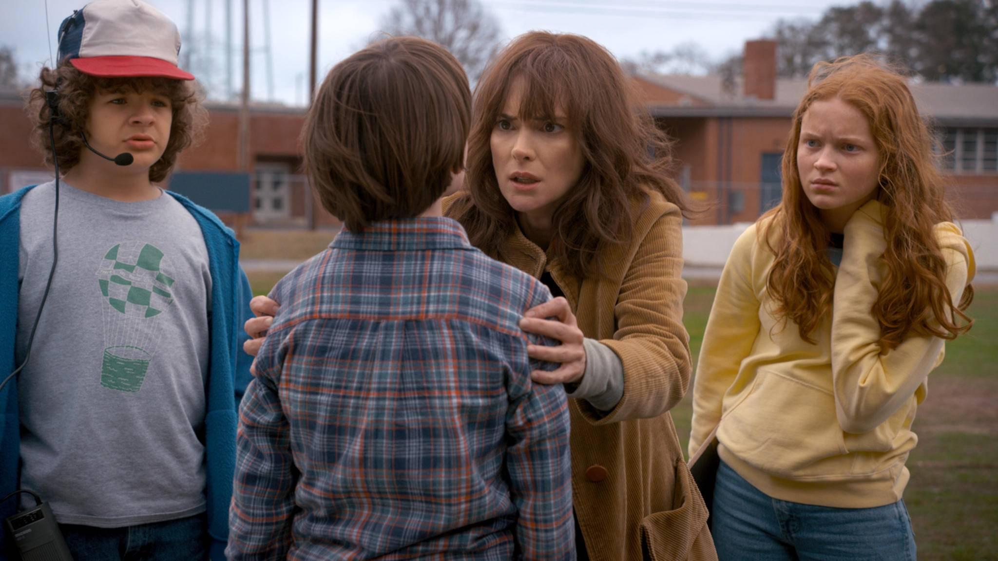 """Welche Schrecken erwarten die Helden von """"Stranger Things"""" in Staffel 2?"""