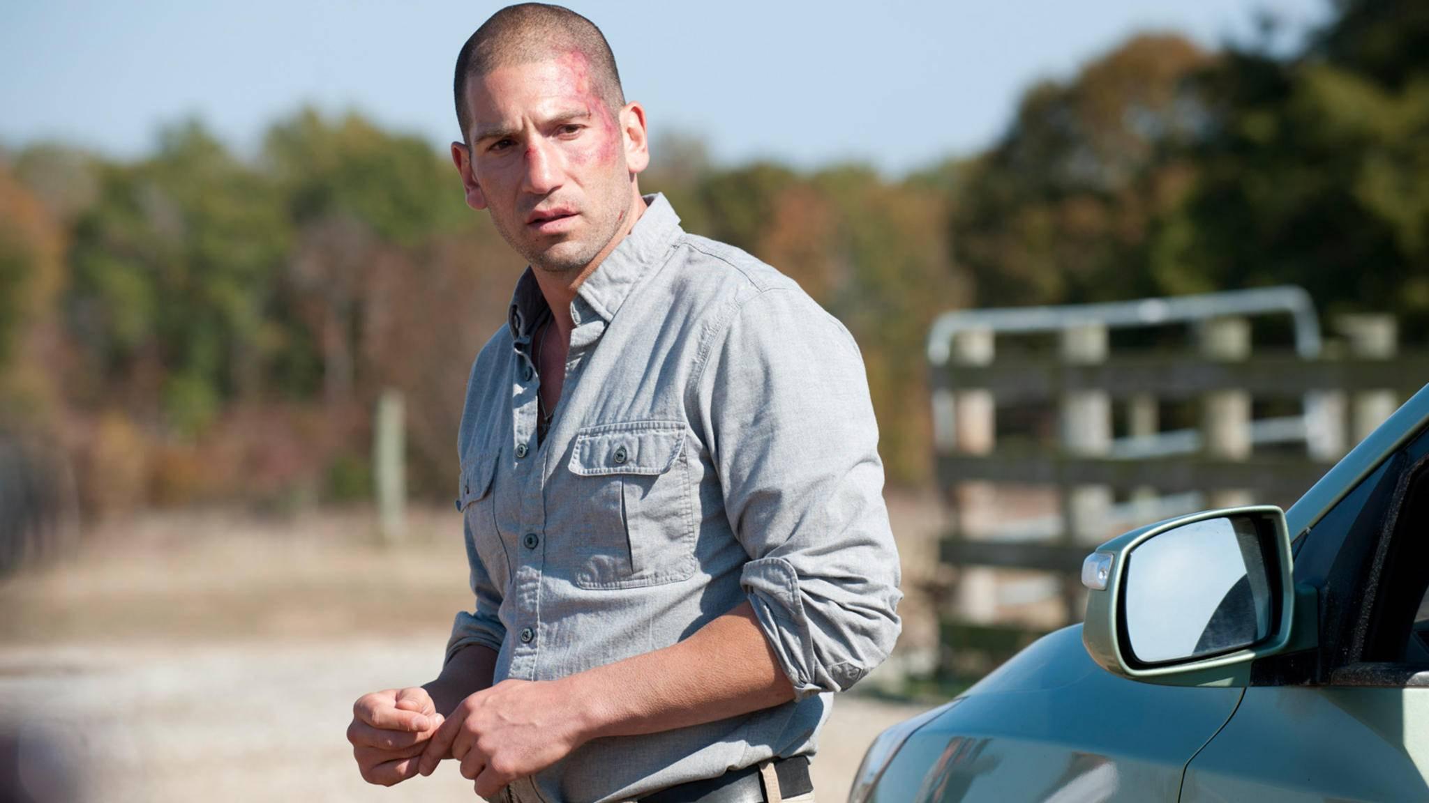 """Gibt es in Staffel 9 von """"The Walking Dead"""" ein Wiedersehen mit Shane?"""