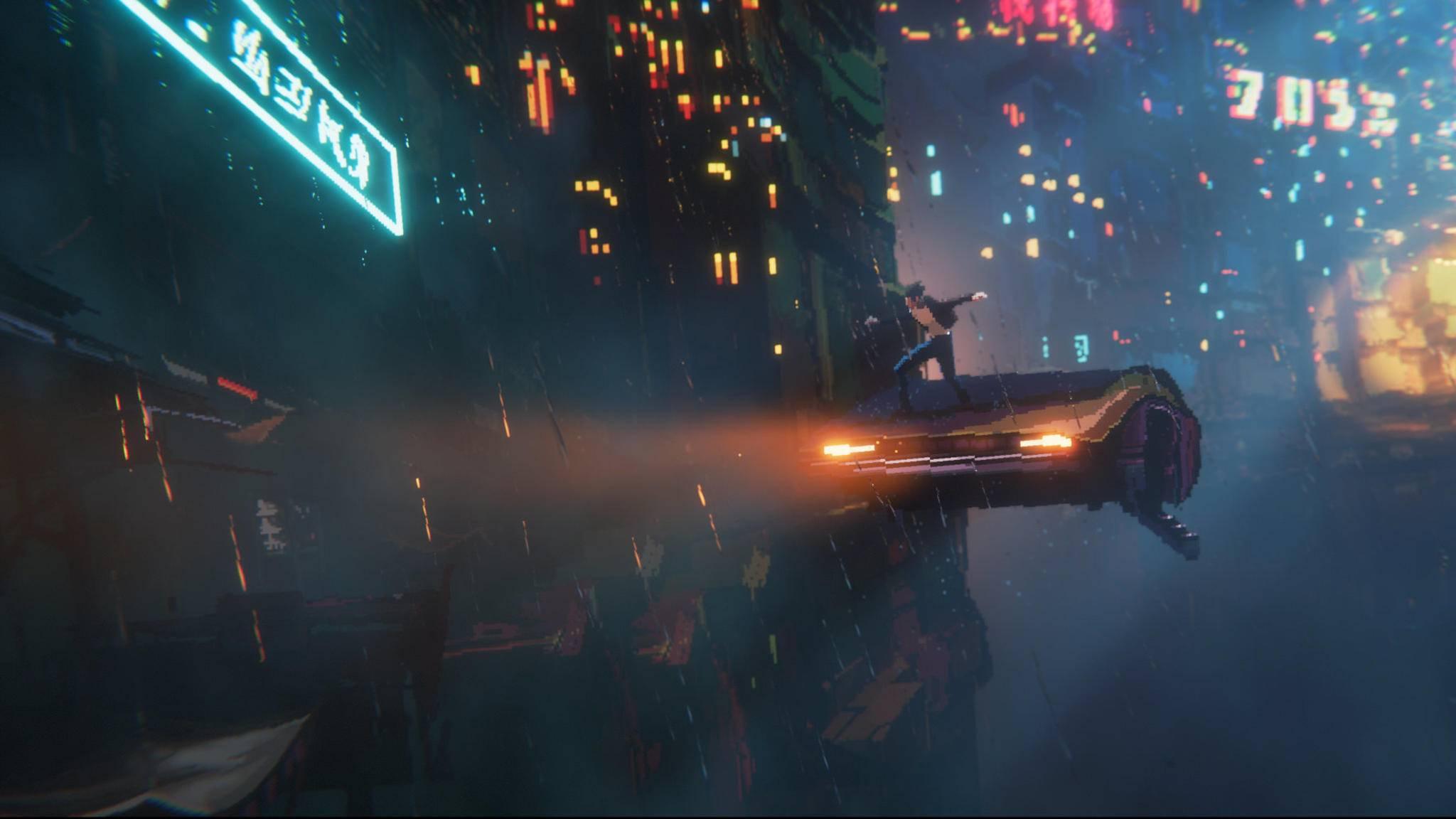 Auf der E3 wurden auch diverse Indie-Games vorgestellt.