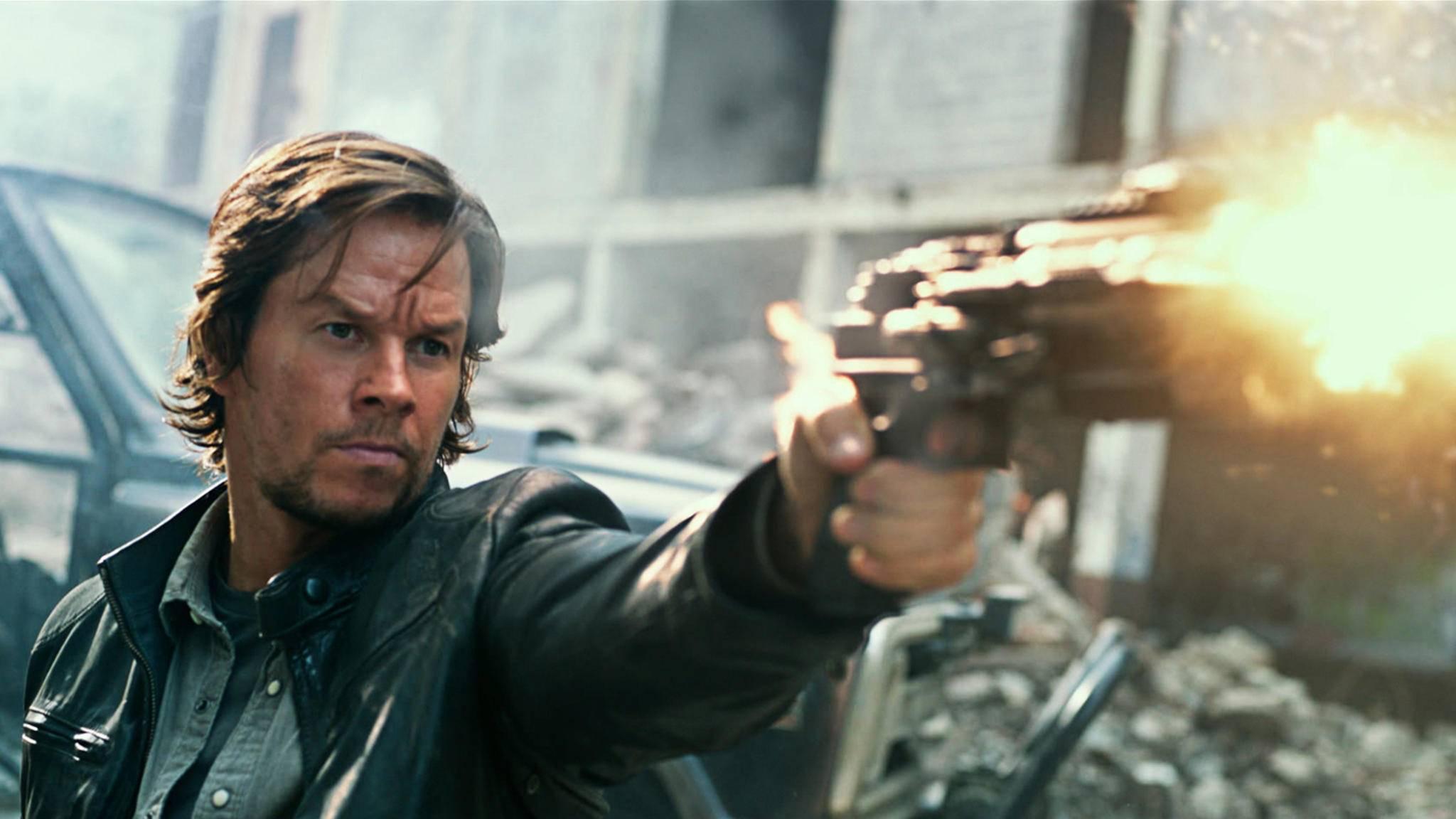 """Für Mark Wahlberg gibt es nach """"The Last Knight"""" keine Zukunft im """"Transformers""""-Franchise."""