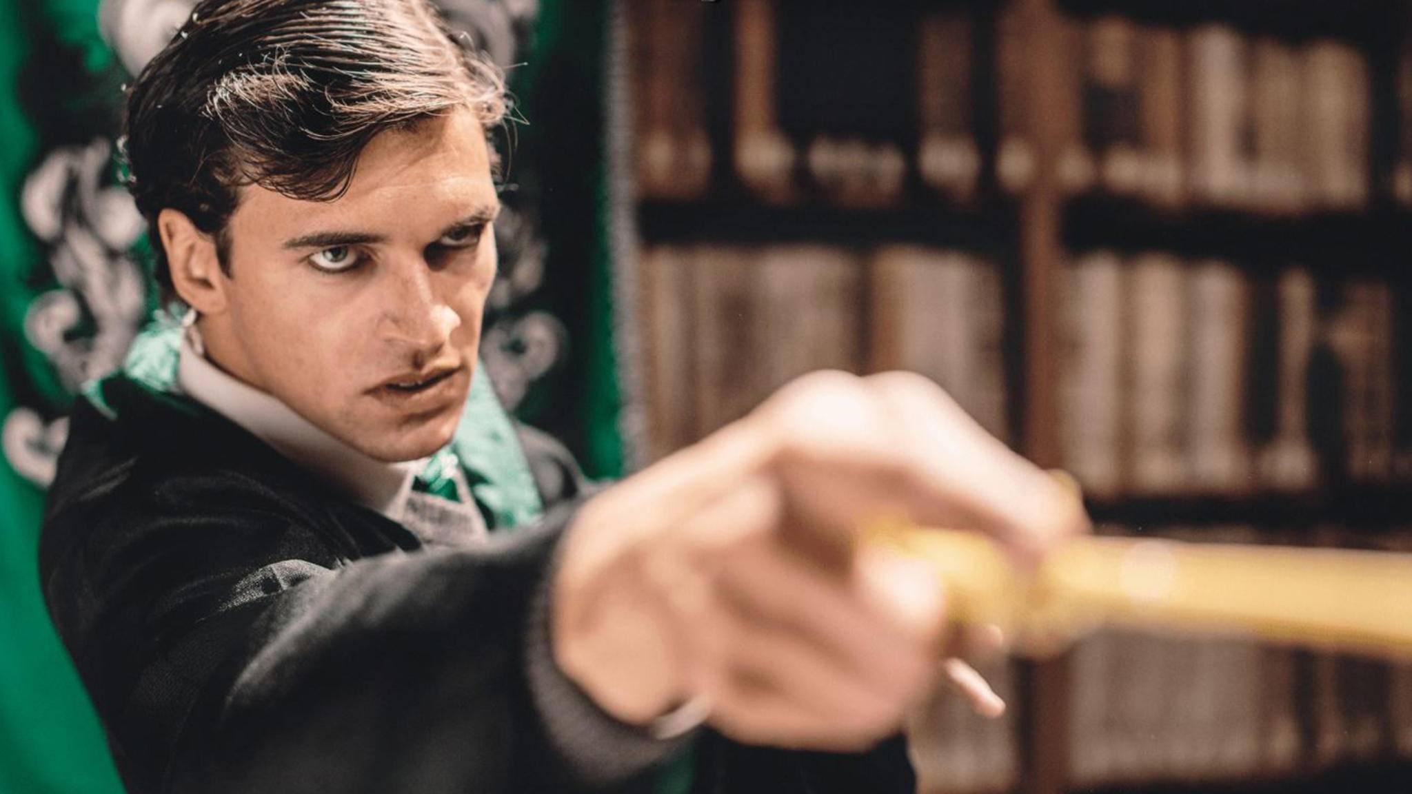 """""""Voldemort: Origins of the Heir"""" soll einige der größten Fragen rund um den Oberbösewicht aus """"Harry Potter"""" aufklären."""
