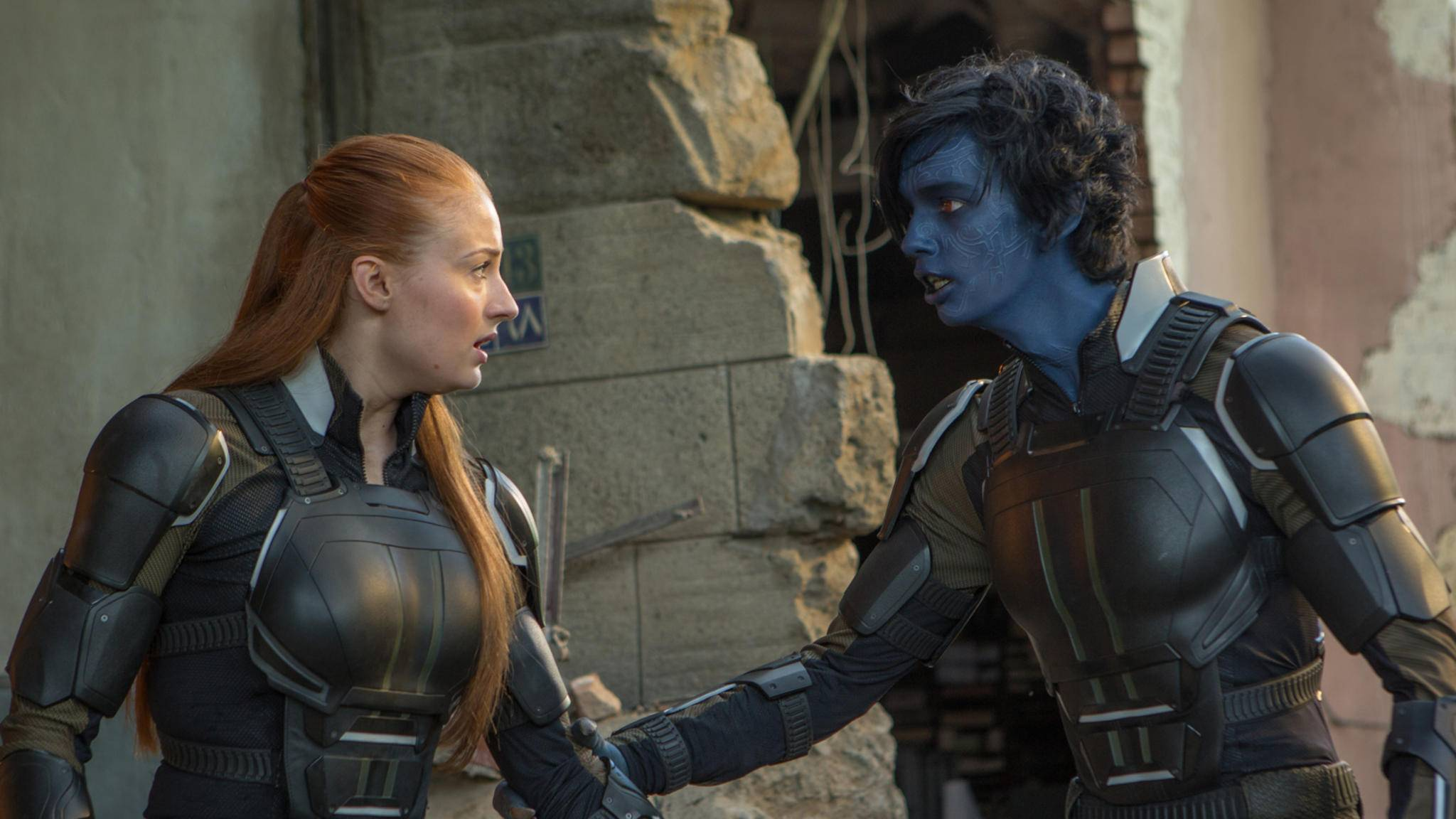 """Ein aufregender Mutant hat in """"X-Men: Dark Phoenix"""" seinen ersten Auftritt."""