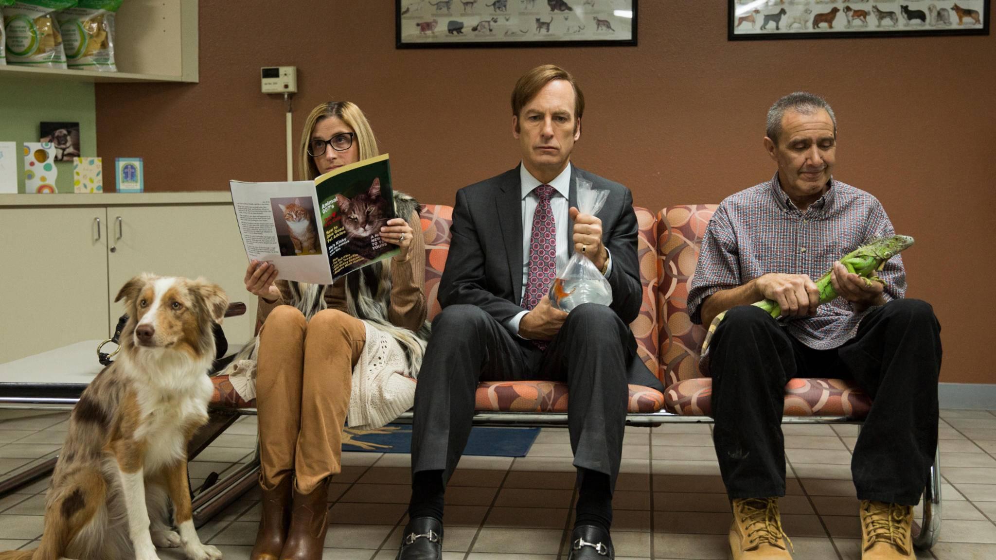"""Staffel 3 von """"Better Call Saul"""" ist vorbei – nun beginnt das Warten auf Staffel 4!"""