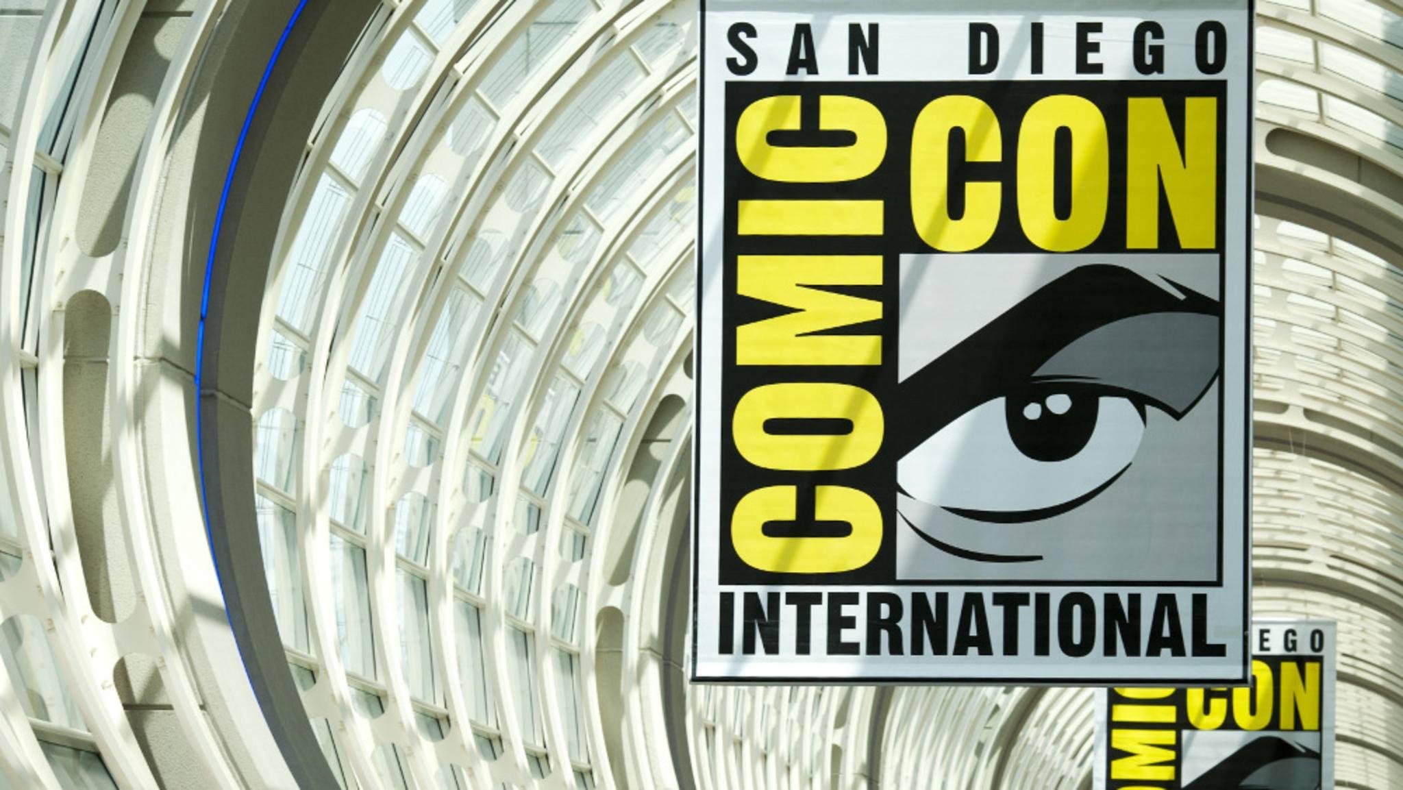Seit den 1970er-Jahren findet in San Diego die Comic-Con statt, die weltweit größte Comicmesse.