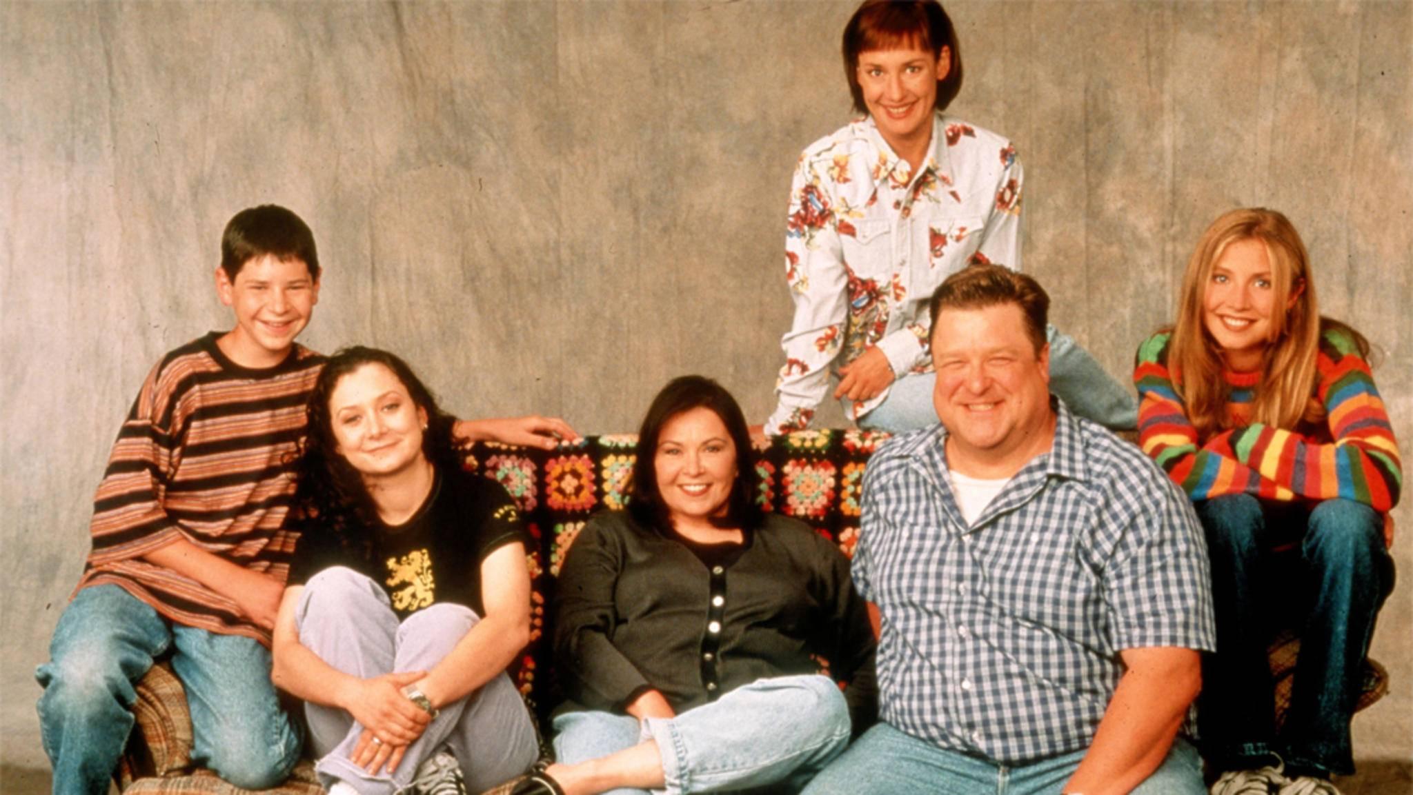 Die Sorgen und Nöte der Familie Conner waren 1988 bis 1997 ein fester Bestandteil der TV-Landschaft.