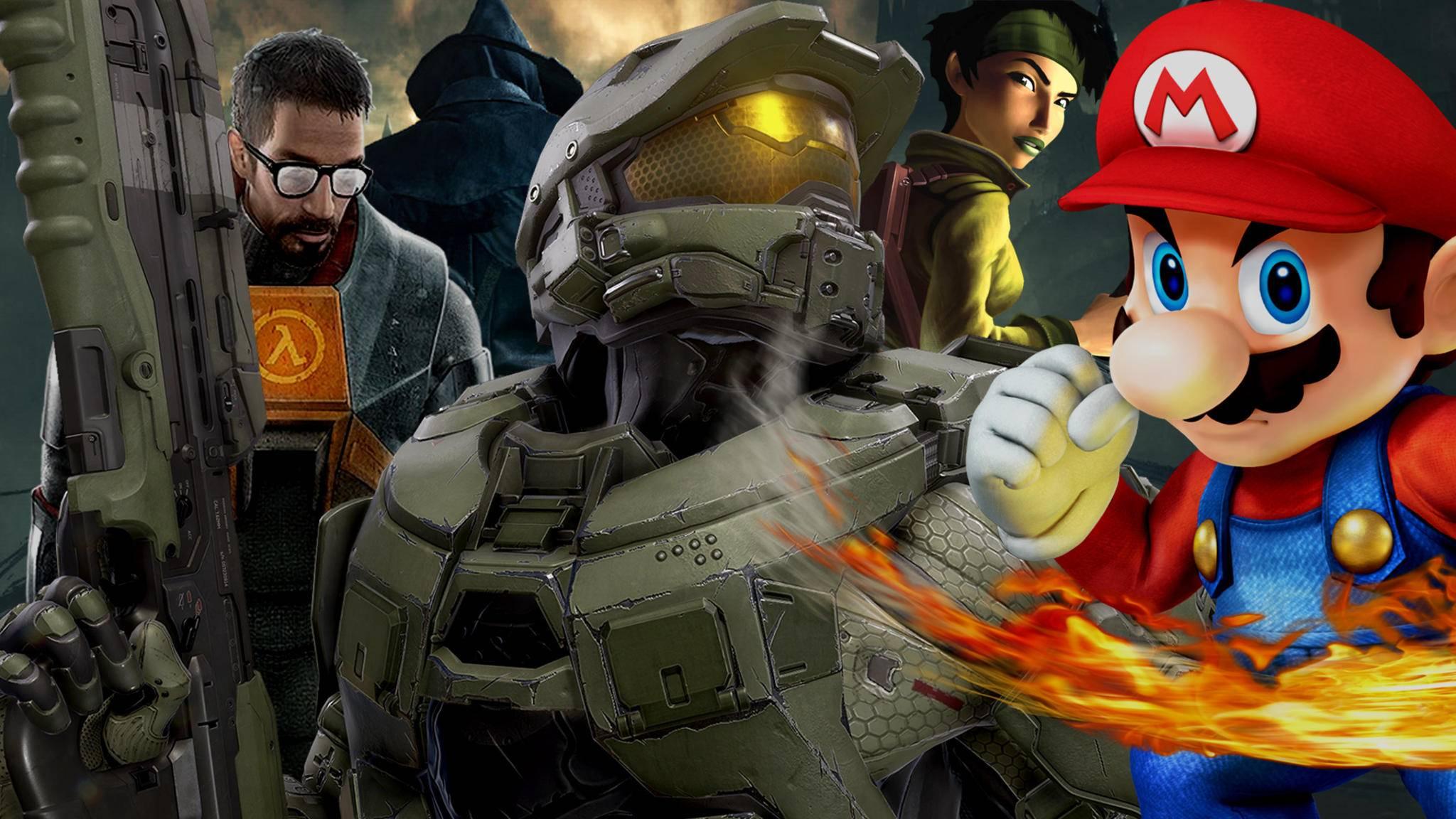 Was sind die heißesten Gerüchte zur E3 2017?