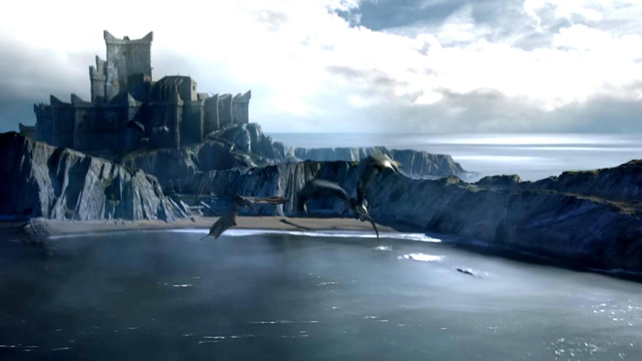 """Nicht nur """"Game of Thrones"""", auch die Spin-off-Serie soll in und um Belfast gedreht werden."""