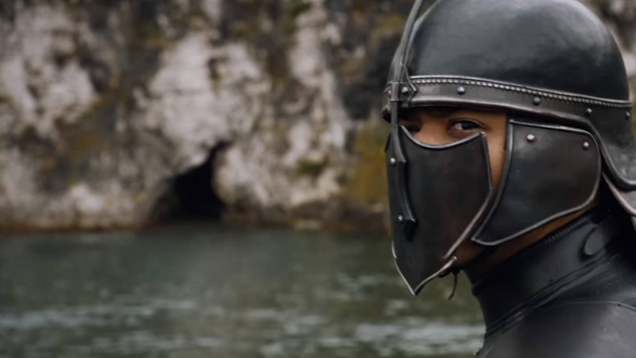 """Wie viele Unbefleckte passen durch ein kleines Loch im Fels? """"Game of Thrones"""" gibt vielleicht bald die Antwort."""