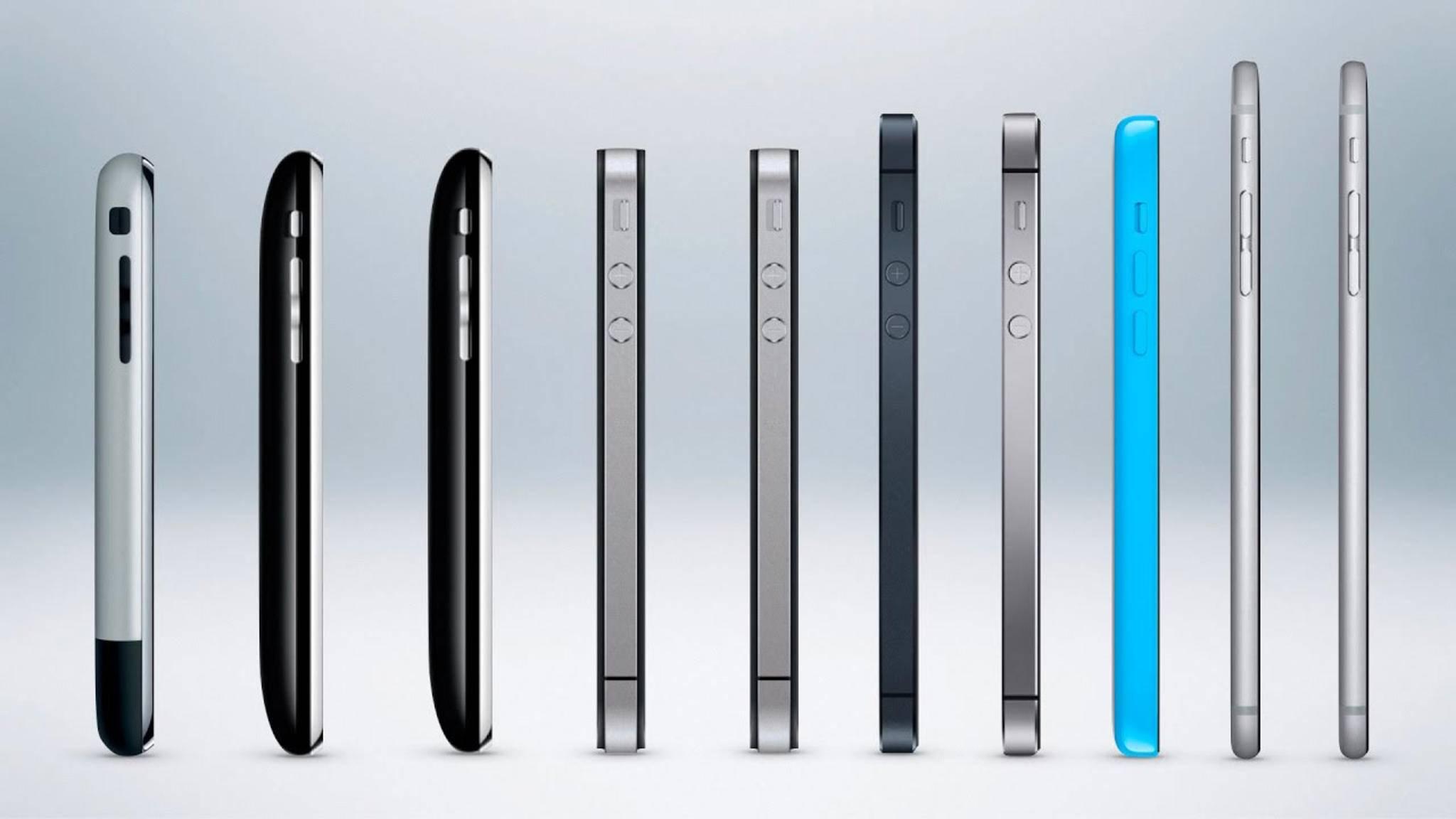 Du möchtest wissen, wie alt ein bestimmtes iPhone tatsächlich ist? Mithilfe der Seriennummer kannst Du das prüfen.