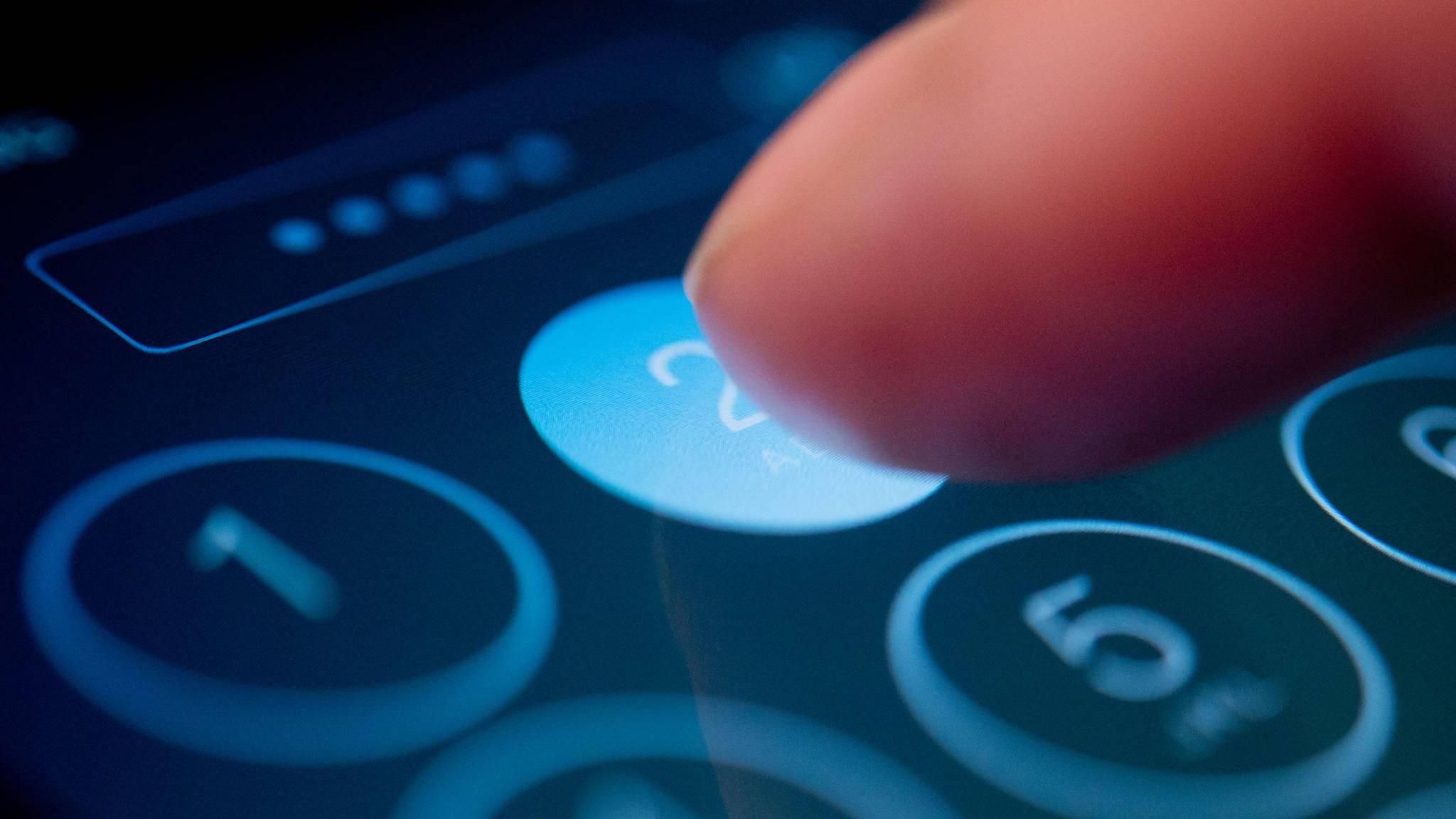Noch lässt sich die Zwei-Faktor-Authentifizierung auf dem iPhone ein- und ausschalten.