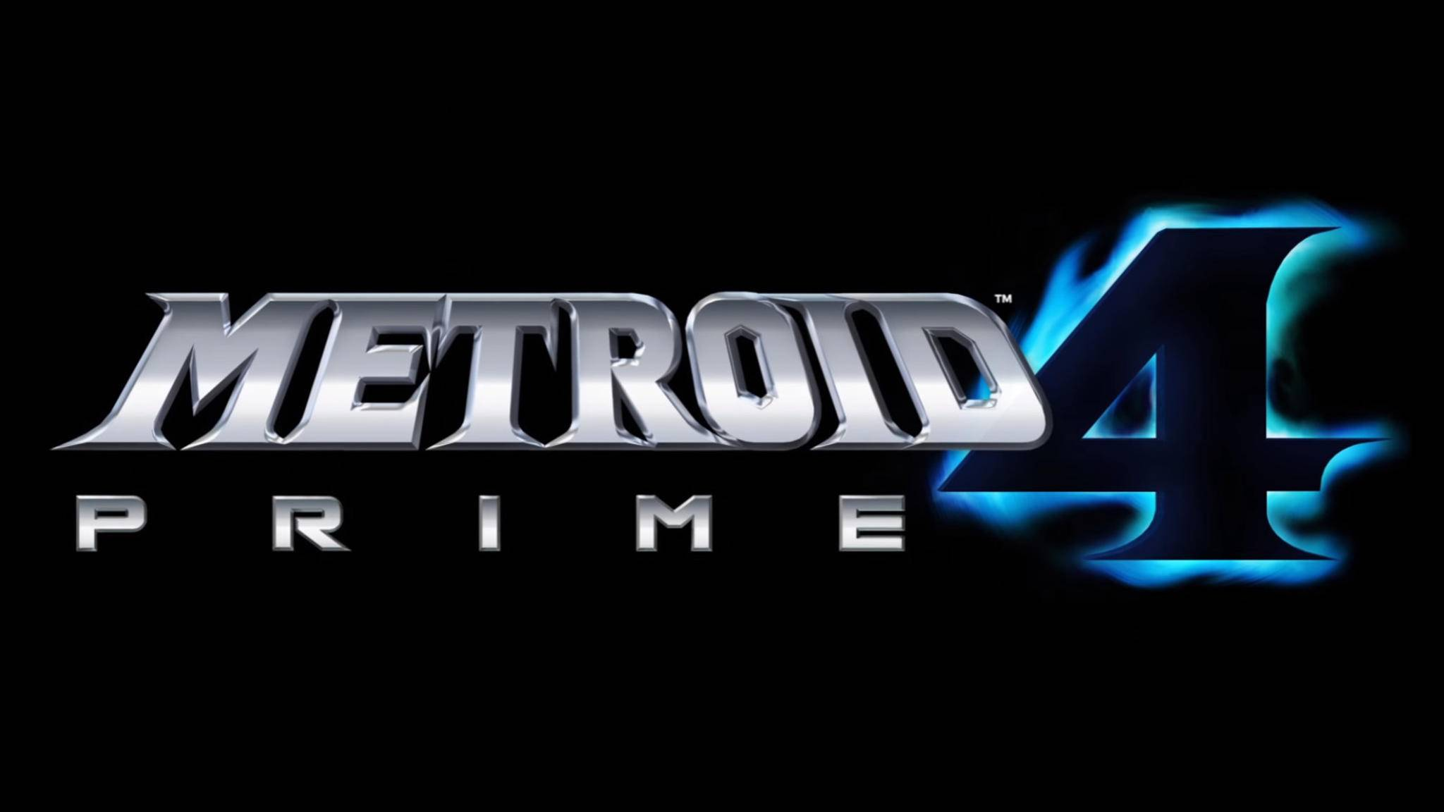 """So gut wie alles, was bisher zu """"Metroid Prime 4"""" offiziell bekannt ist, steht auf diesem Bild. Bei der E3 2018 gibt's hoffentlich mehr Informationen."""