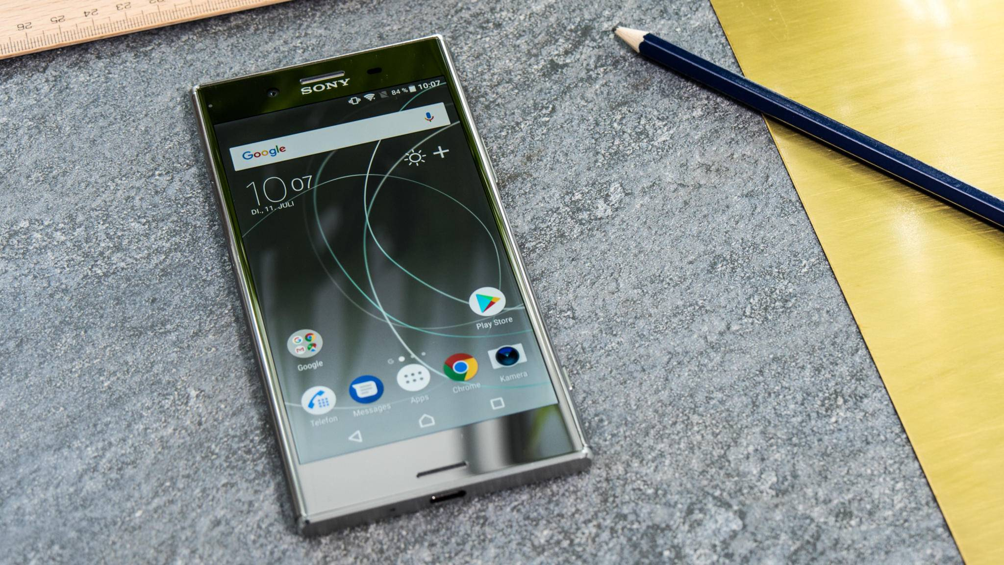 Sonys Premium-Modelle werden zwei Jahre lang mit Android-Updates versorgt.
