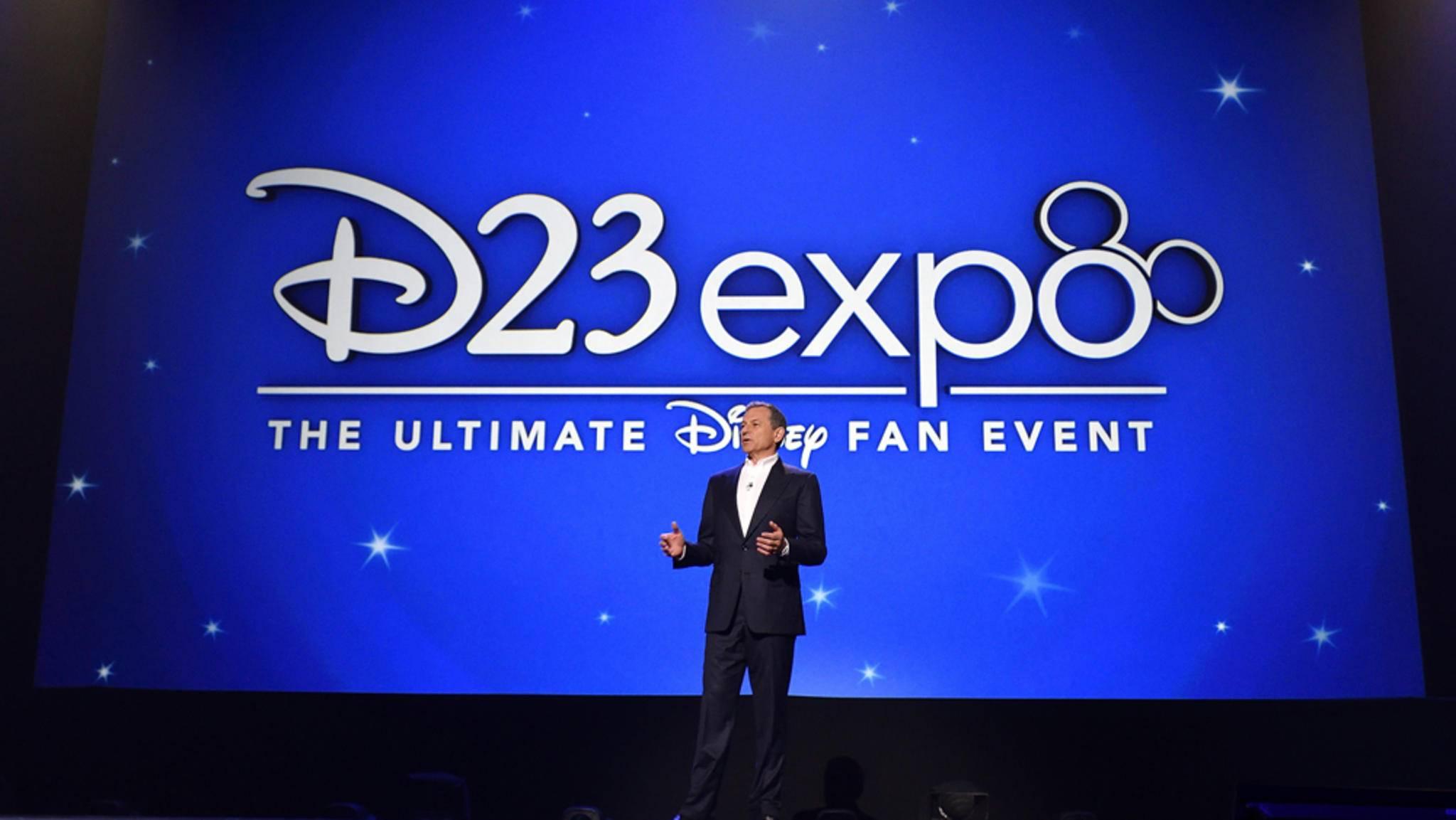 Die D23 Expo 2017 brachte für Fans wieder allerlei Neuigkeiten in Sachen Disney.