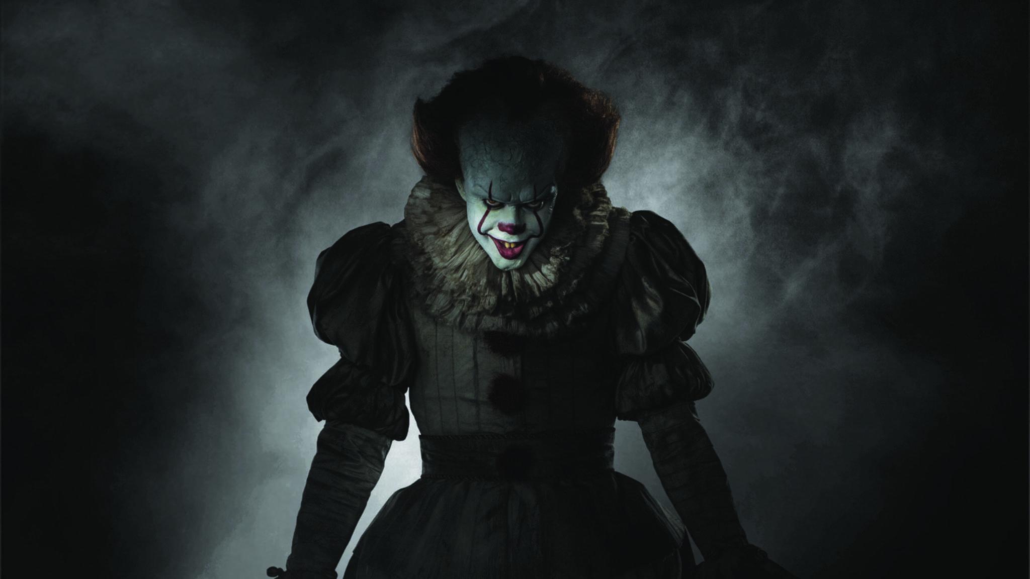 """Da hat Pennywise gut lachen: In den USA hat das Remake von """"Es"""" bereits vor Kinostart Geschichte geschrieben."""