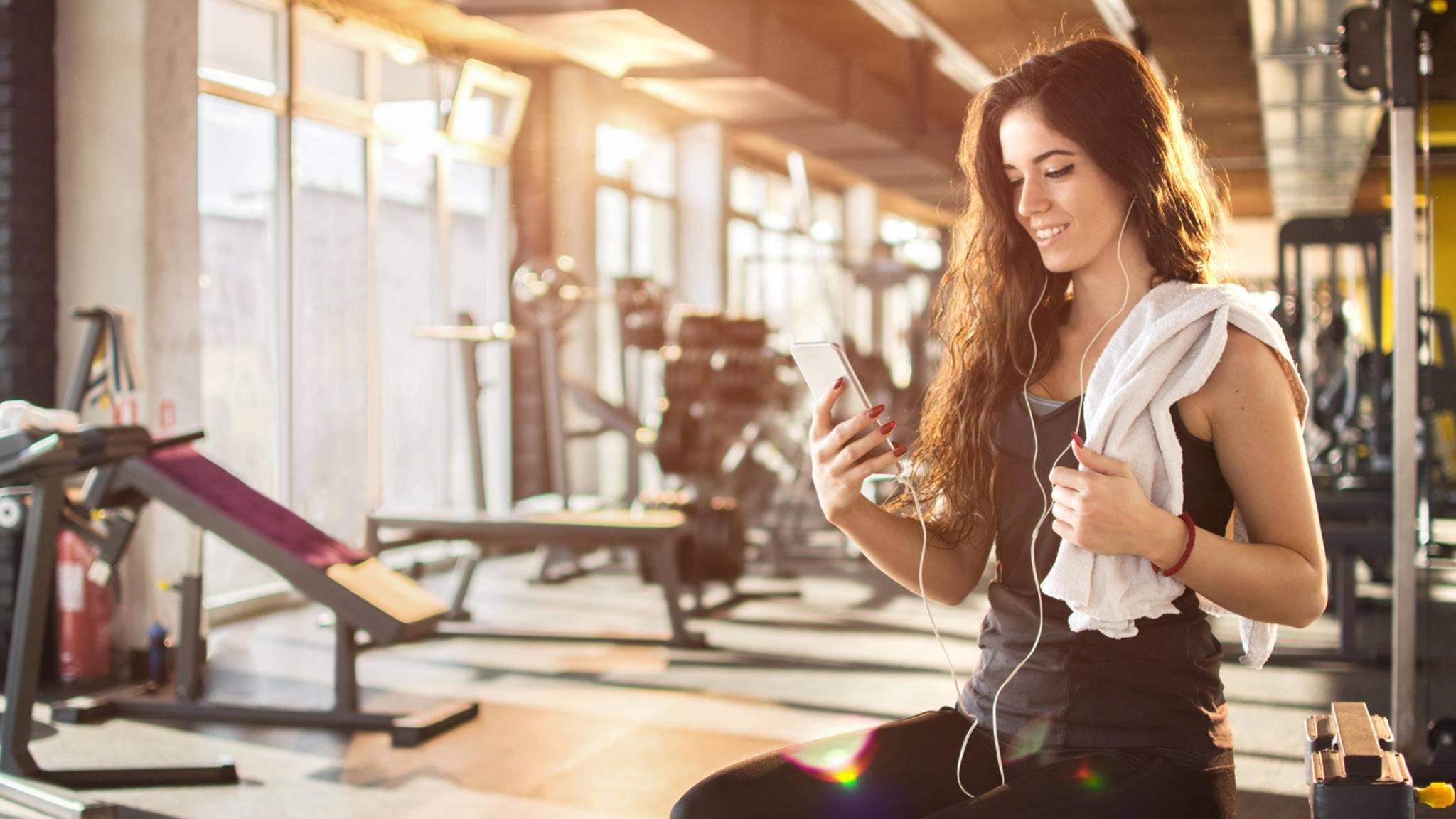 Fitness-Gadgets helfen Dir beim Training – und es gibt viel mehr, als nur Fitness-Tracker.
