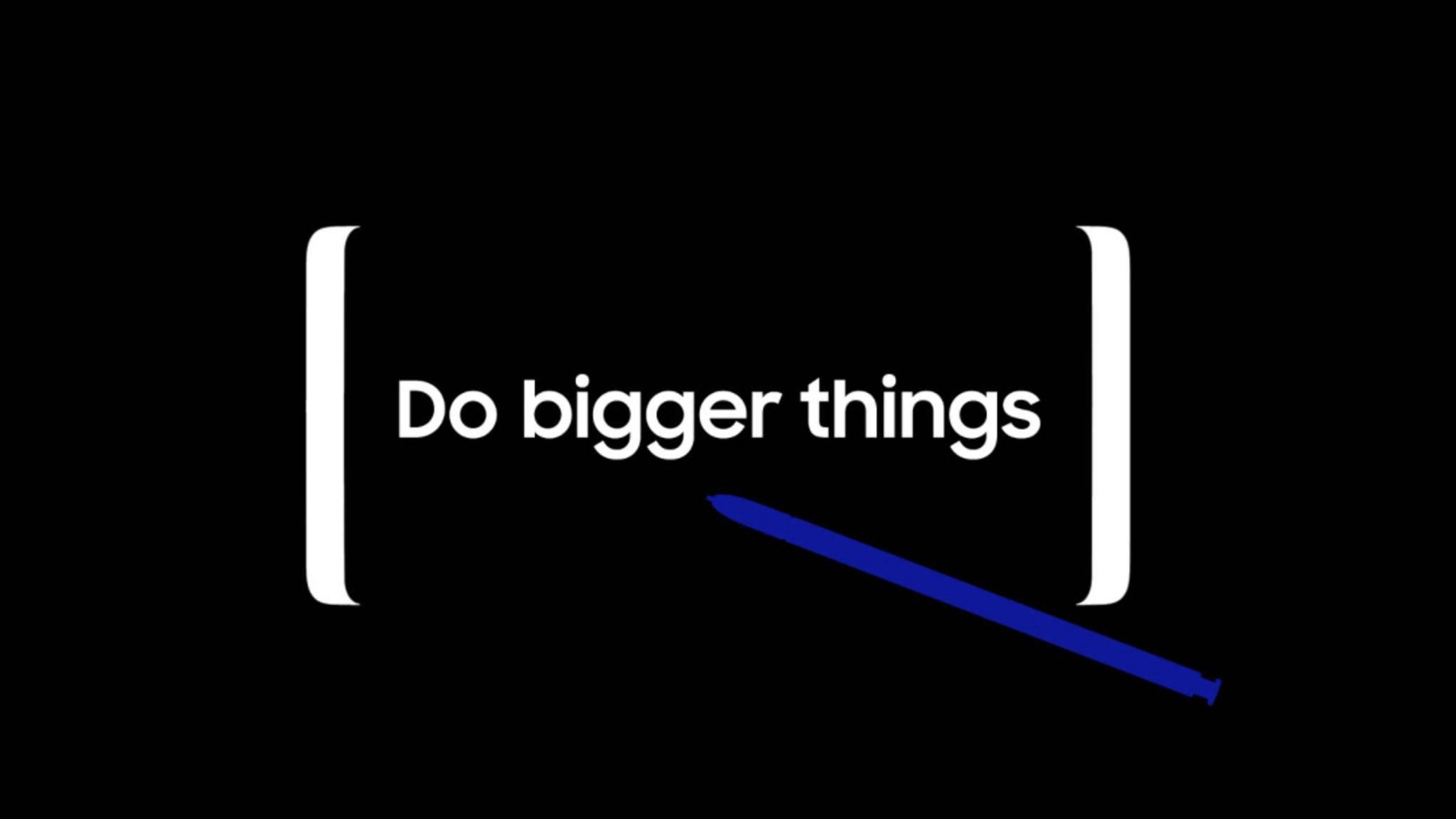 Endlich steht der Termin für die Vorstellung des Galaxy Note 8 fest.