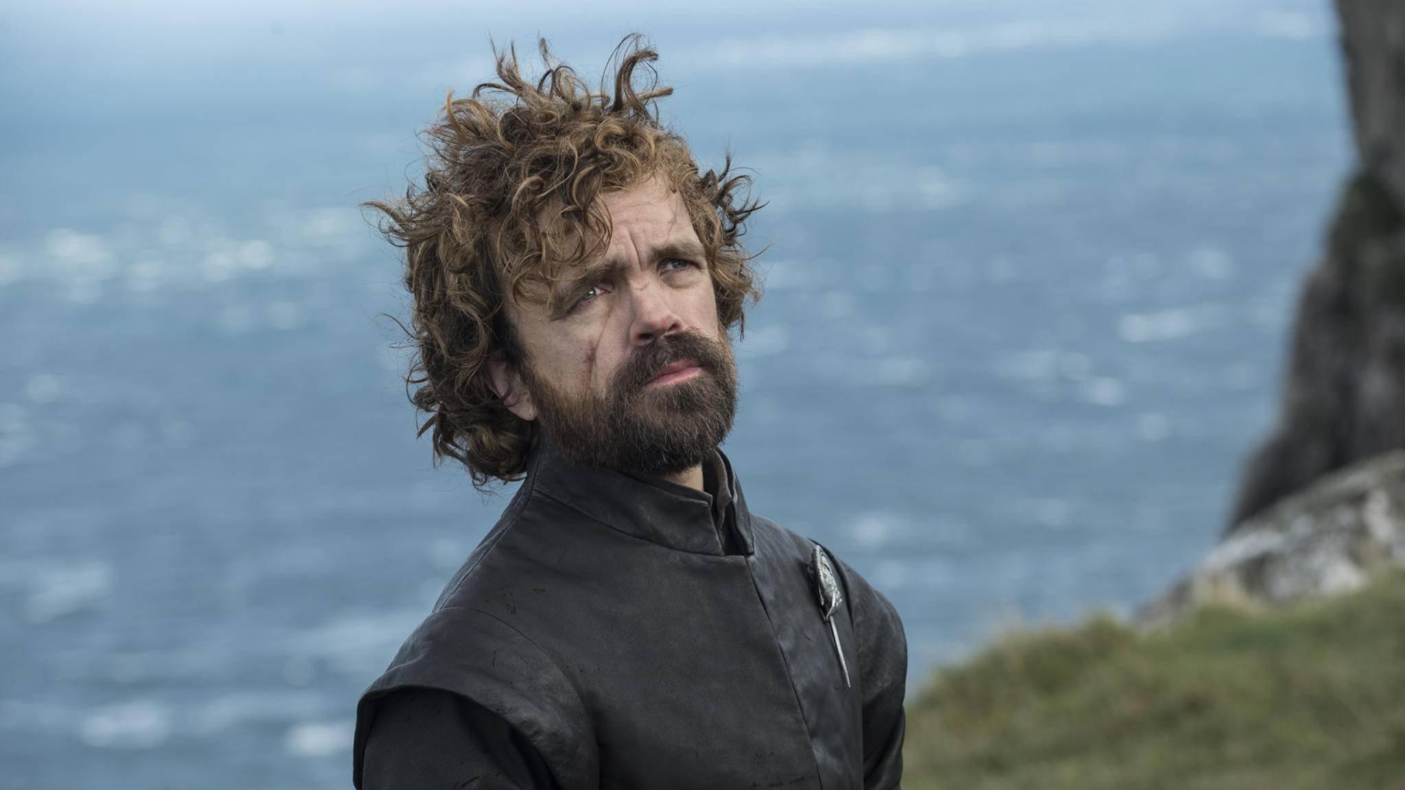 """Peter Dinklage als Tyrion Lannister hat Grund zur Freude: """"Game of Thrones"""" ist im Google Play Store die beliebteste Serie 2017."""