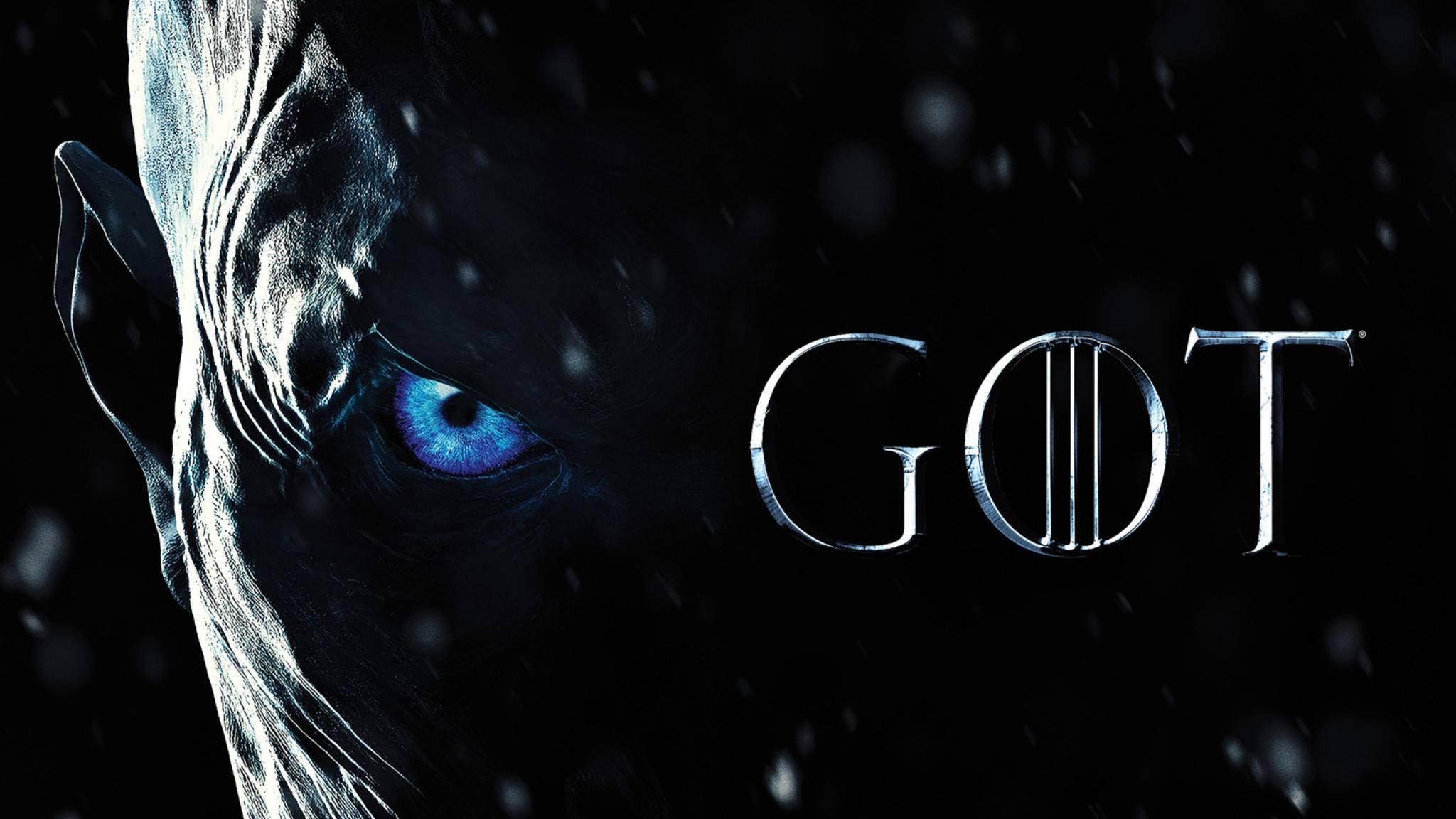 """Neue Folgen """"Game of Thrones"""" gibt es bei Sky Ticket."""