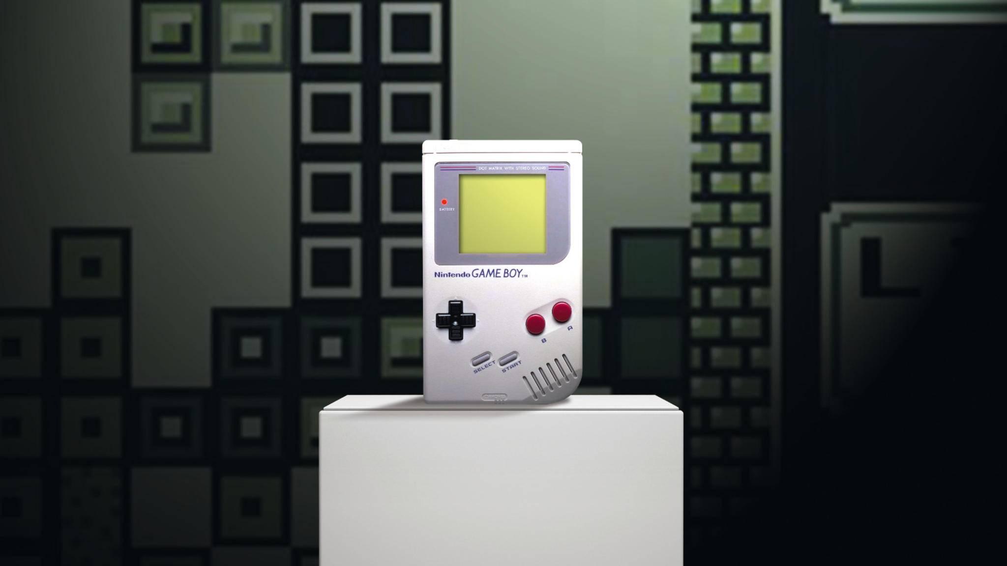 Feiert der Game Boy ein Revival als Smartphone-Hülle?