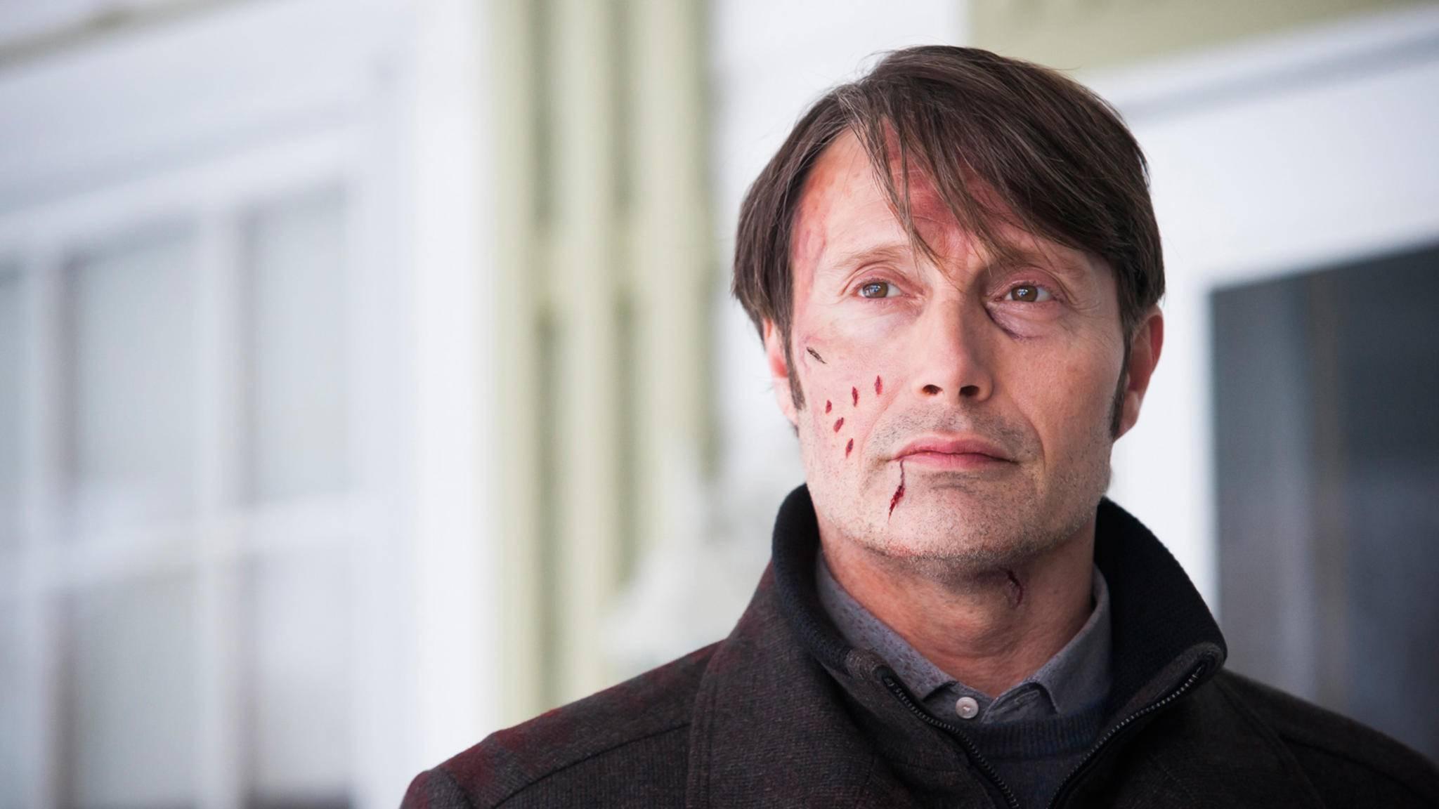 Könnte Hannibal Lecter bald wieder Unruhe stiften?
