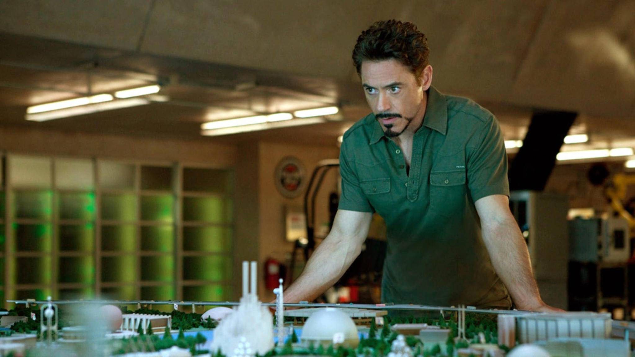 Fans werden in Disneyland Paris bald übernachten können wie Tony Stark.