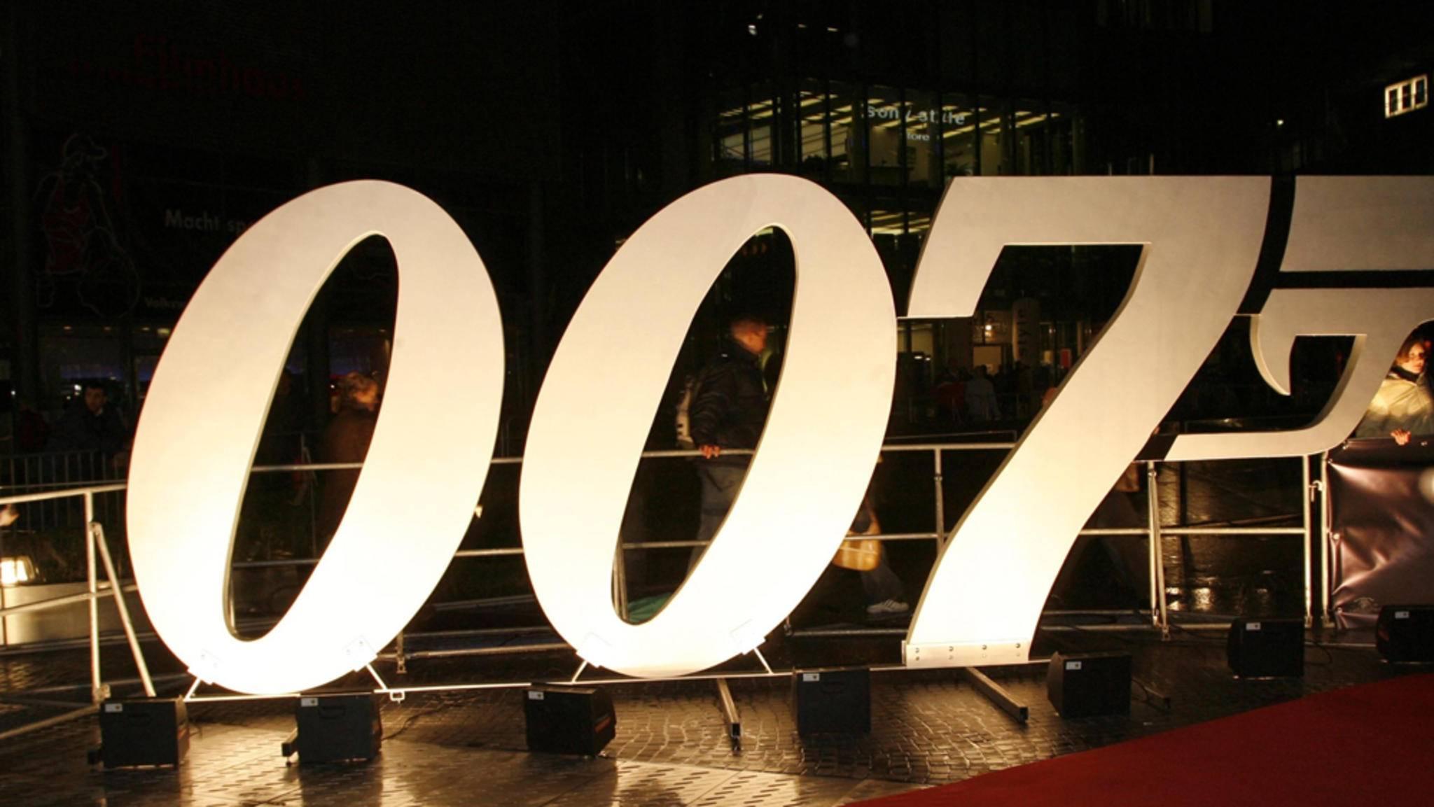 James Bond ist einer der ikonischsten Geheimagenten der Filmgeschichte.