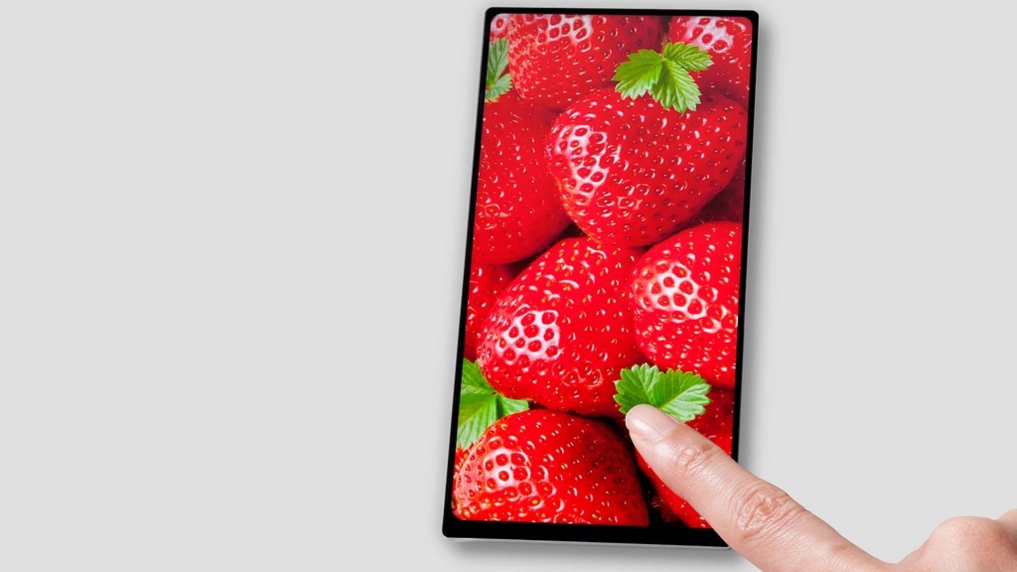 Sony könnte sein nächstes Smartphone mit einem Screen von Japan Display ausstatten.
