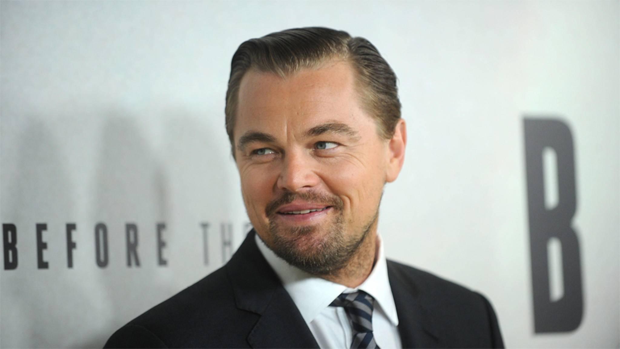 In seiner über 20-jährigen Karriere hat Leonardo DiCaprio in vielen guten Filmen mitgewirkt.