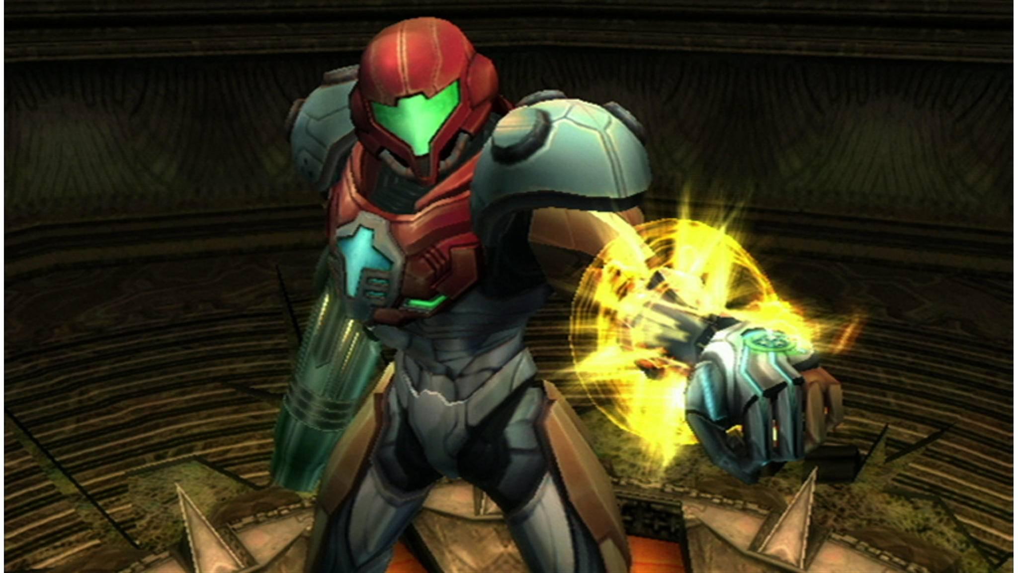 """""""Metroid Prime 4"""": Dauert es mit dem Nachfolger zu """"Corruption"""" noch länger?"""