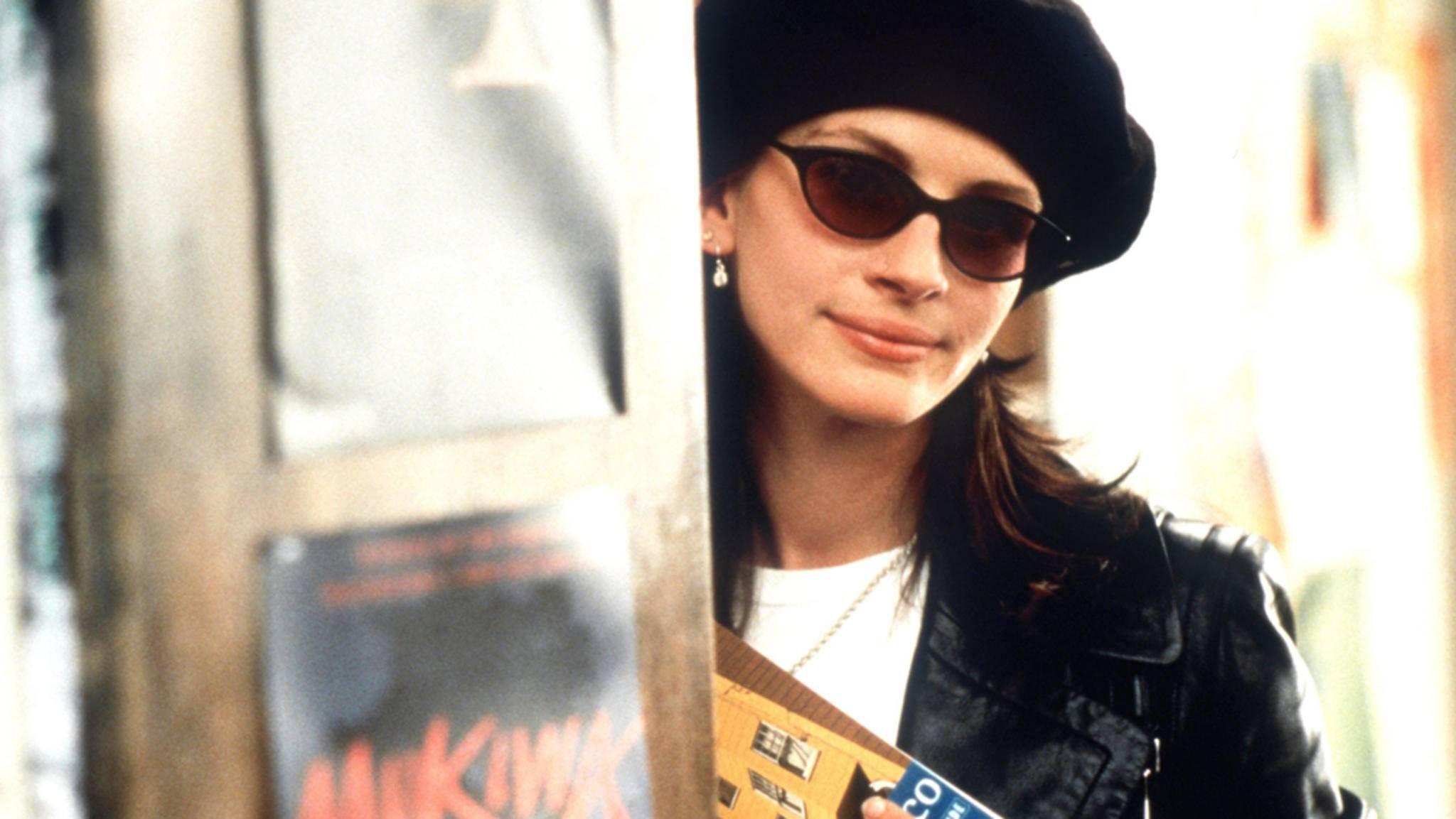 """""""Notting Hill"""" gilt unter Fans nach wie vor als einer der besten Filme mit Julia Roberts."""