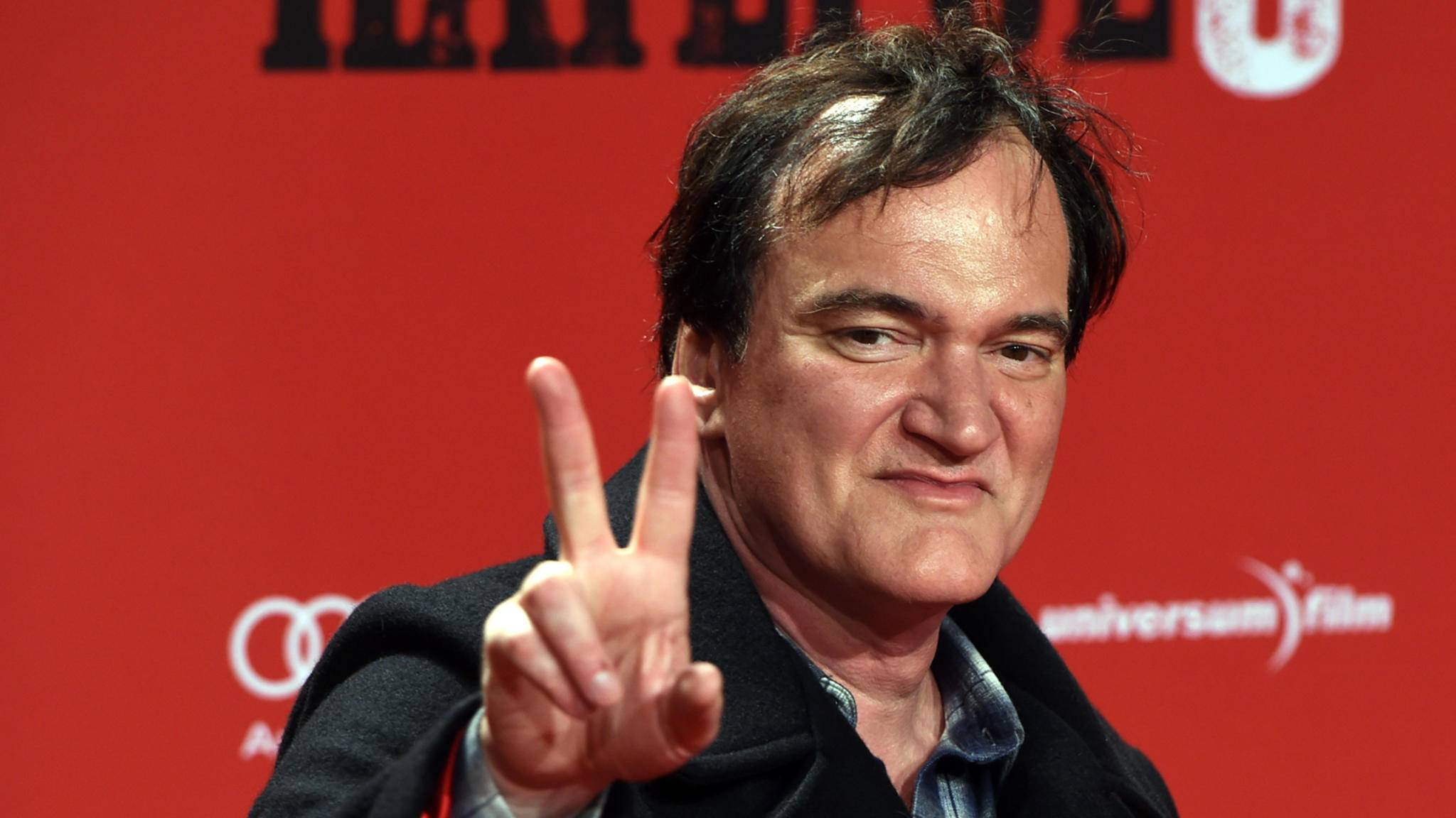 Mit seinem neuen Film könnte Quentin Tarantino neues Genre-Terrain betreten.