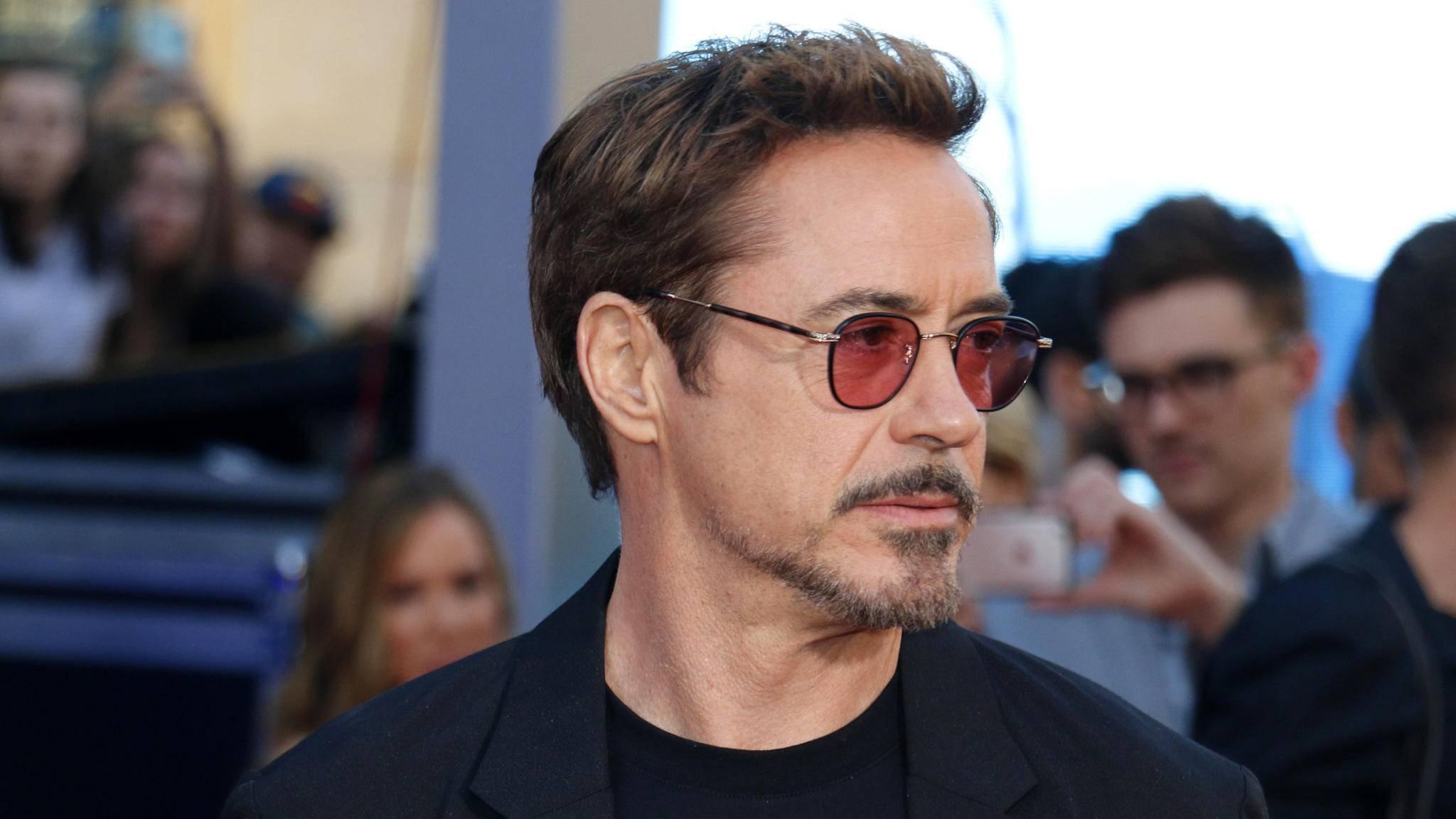 """""""Iron Man"""": Wie lange macht Robert Downey Jr. noch weiter?"""