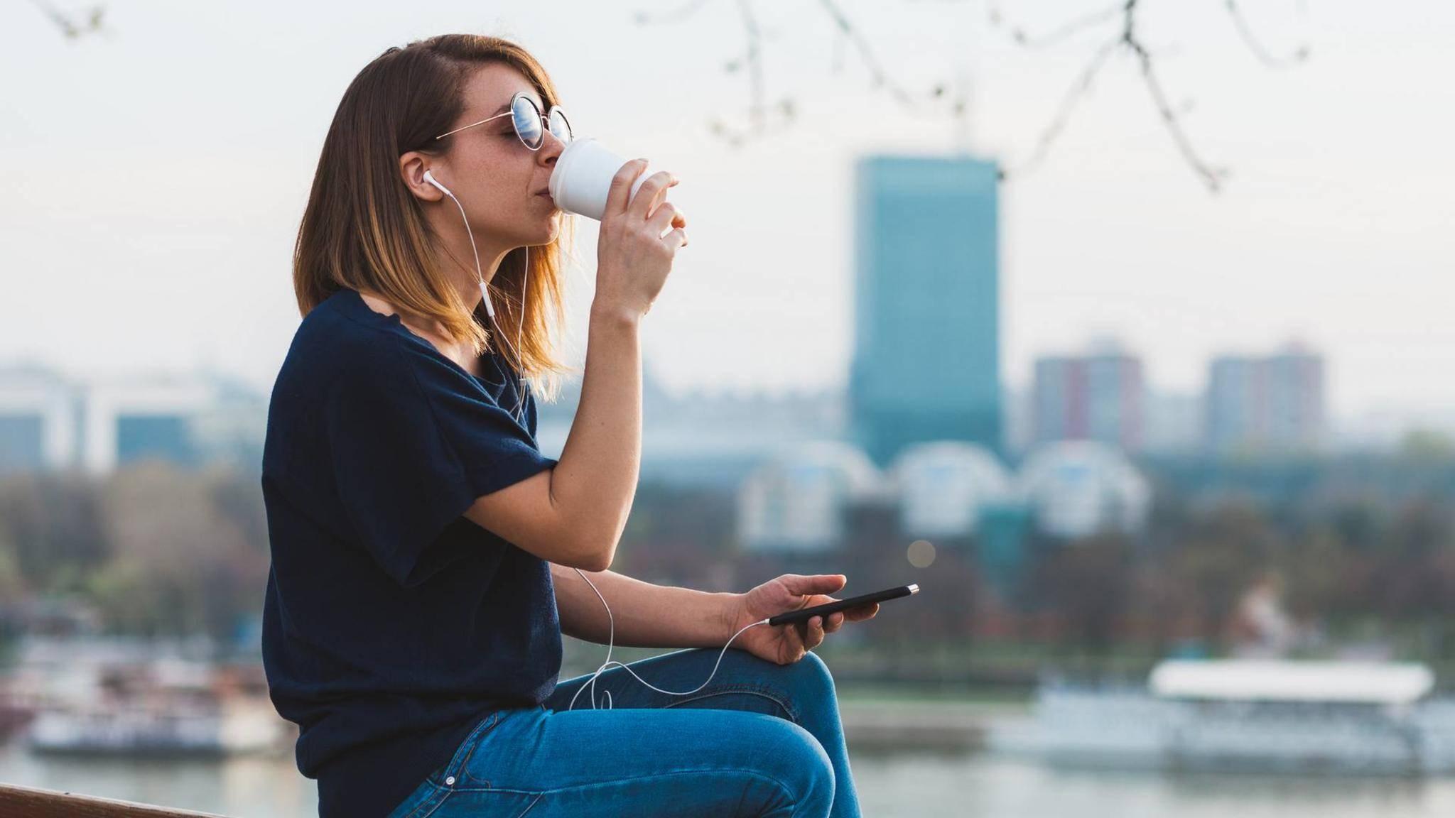 Radio hören ist mit vielen Smartphones kein Problem.