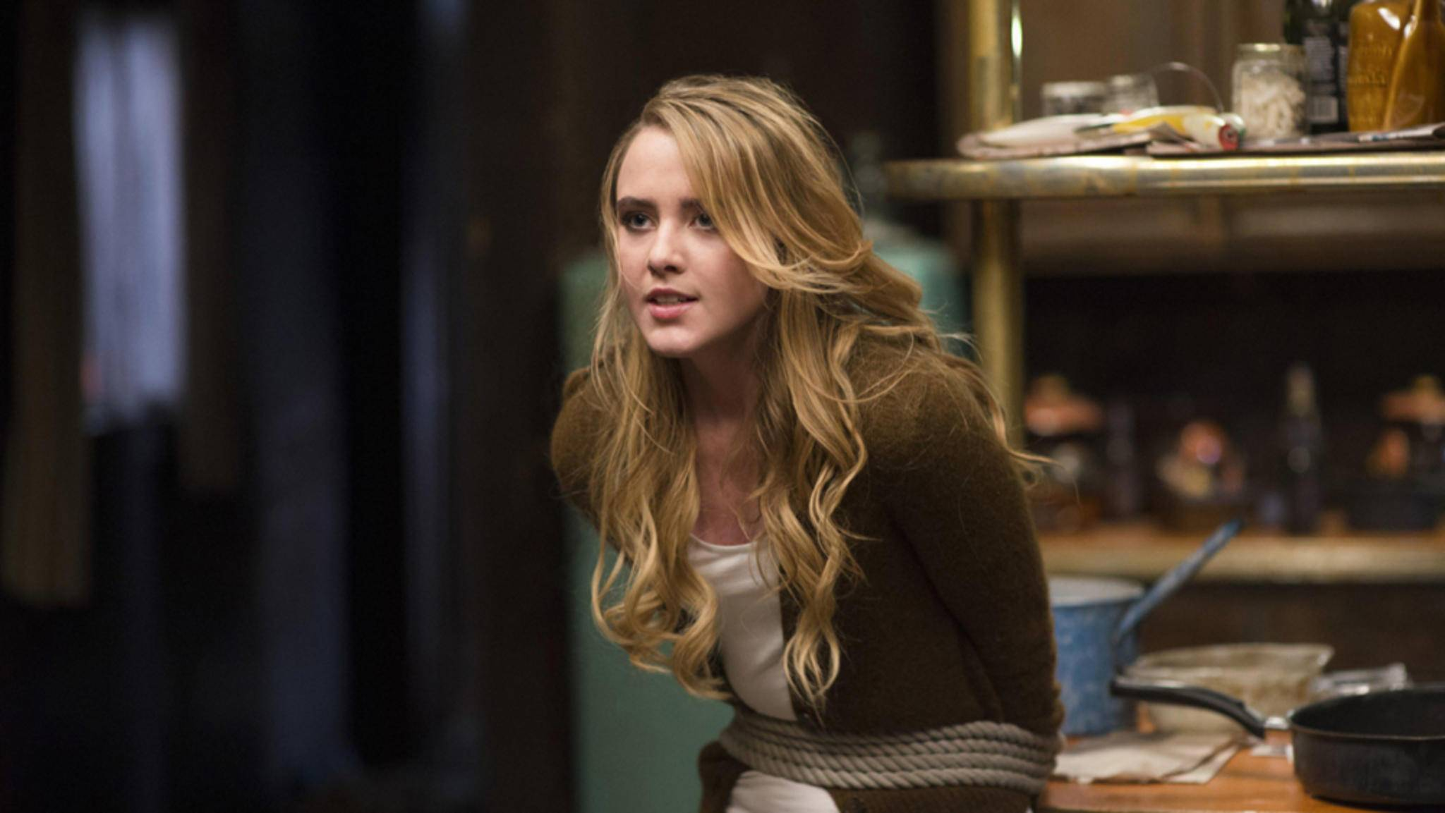 """Claire Novak wird im """"Wayward Sisters"""" betitelten Spin-off zu """"Supernatural"""" groß rauskommen."""