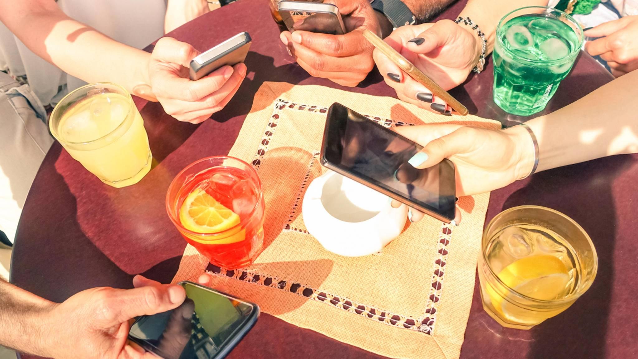 WhatsApp-Gruppennamen: 65 lustige und coole Ideen