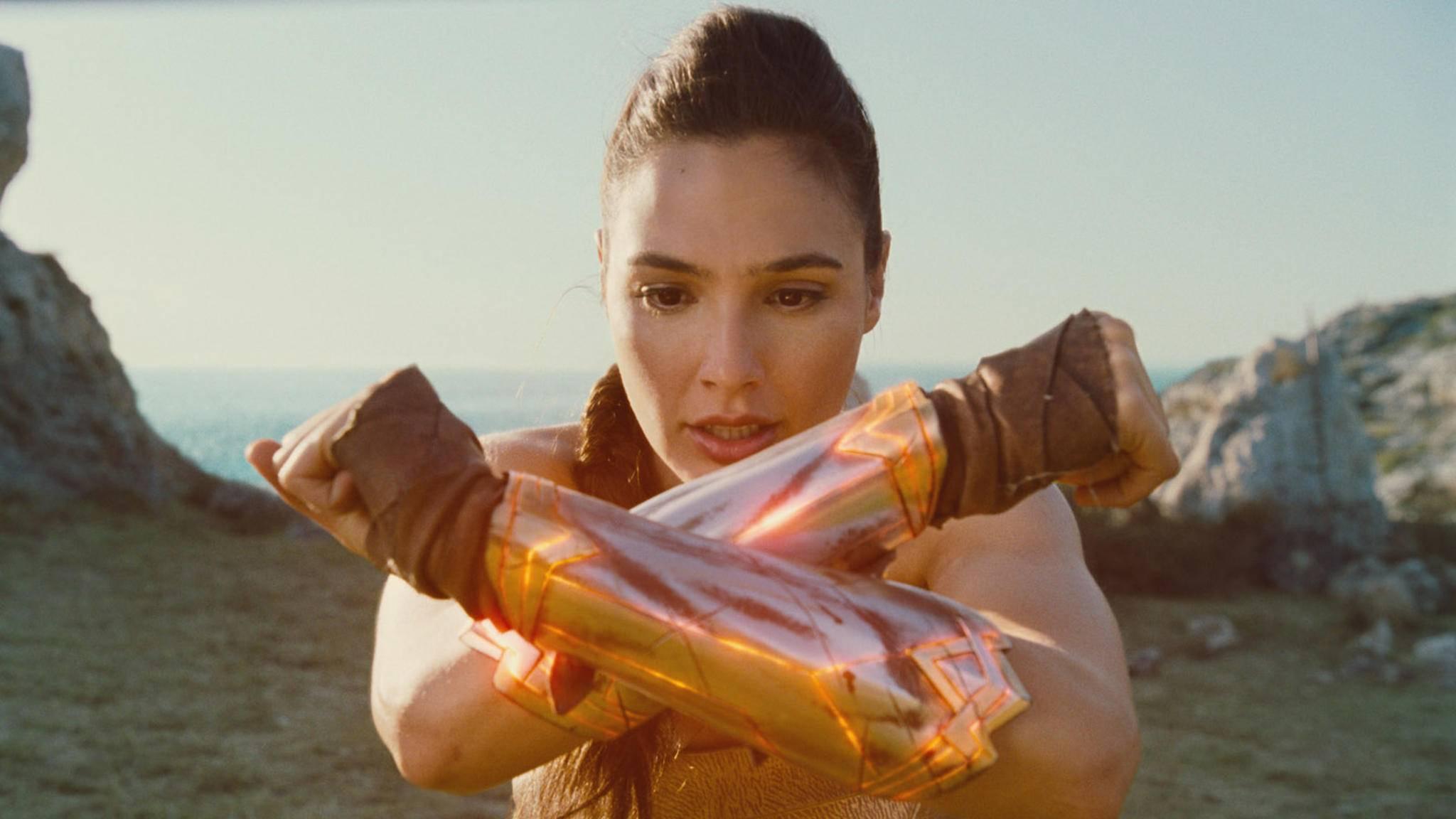 """Der Siegeszug von """"Wonder Woman"""" geht in die nächste Runde."""