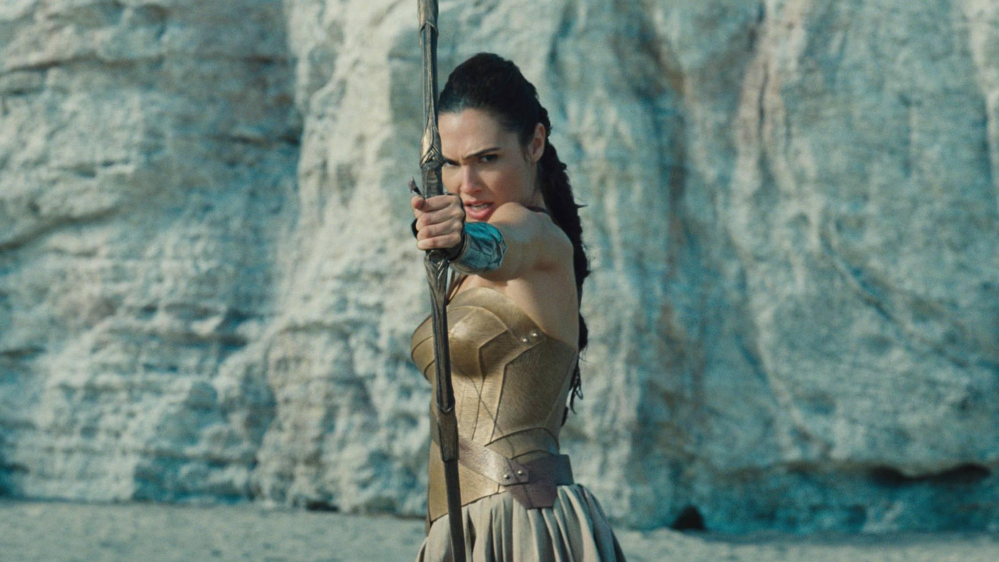 """Wonder Woman"" visiert die Oscars 2018 an."