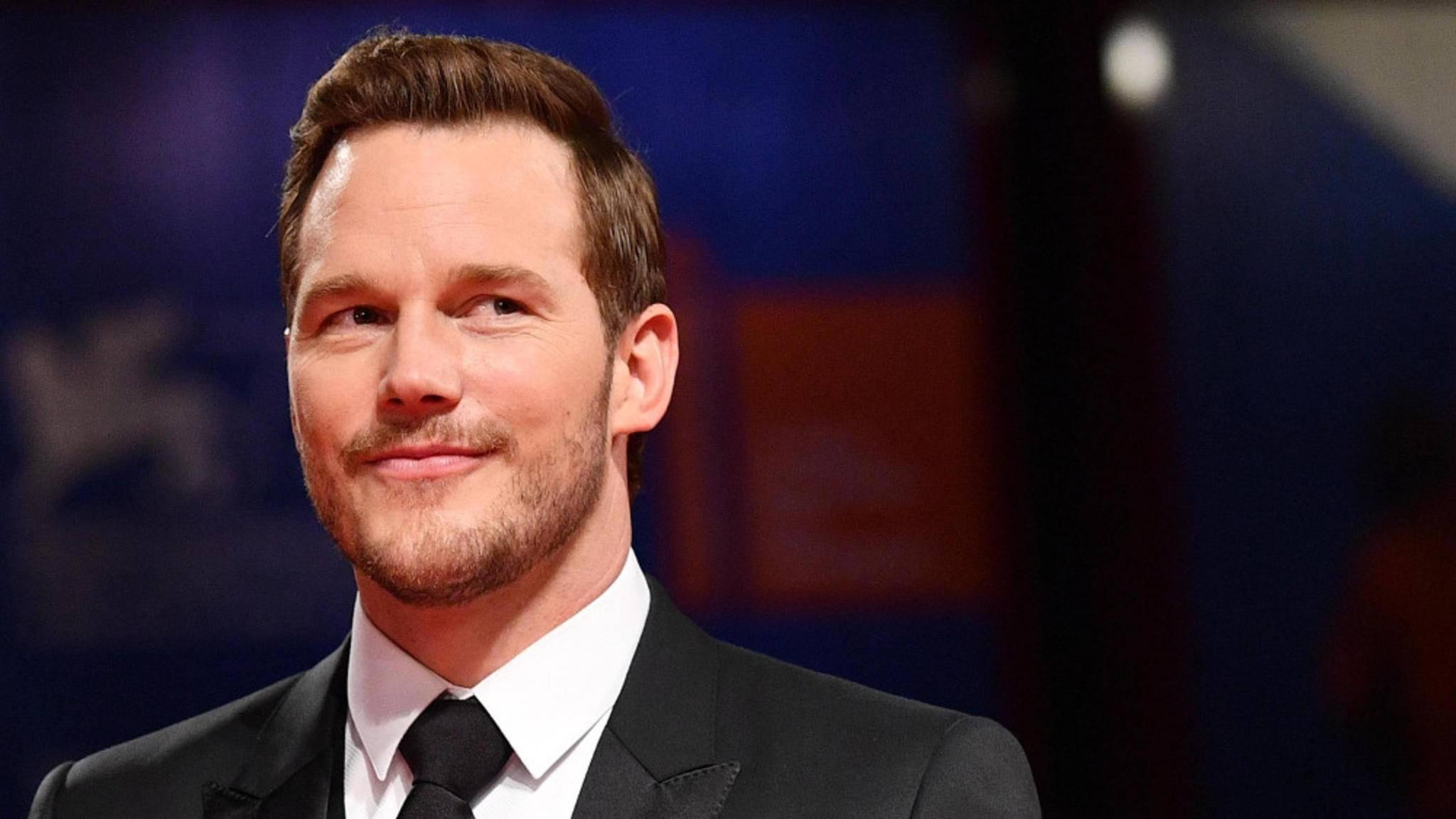 Chris Pratt macht nicht nur als Schauspieler, sondern auch als Zauberkünstler eine gute Figur.