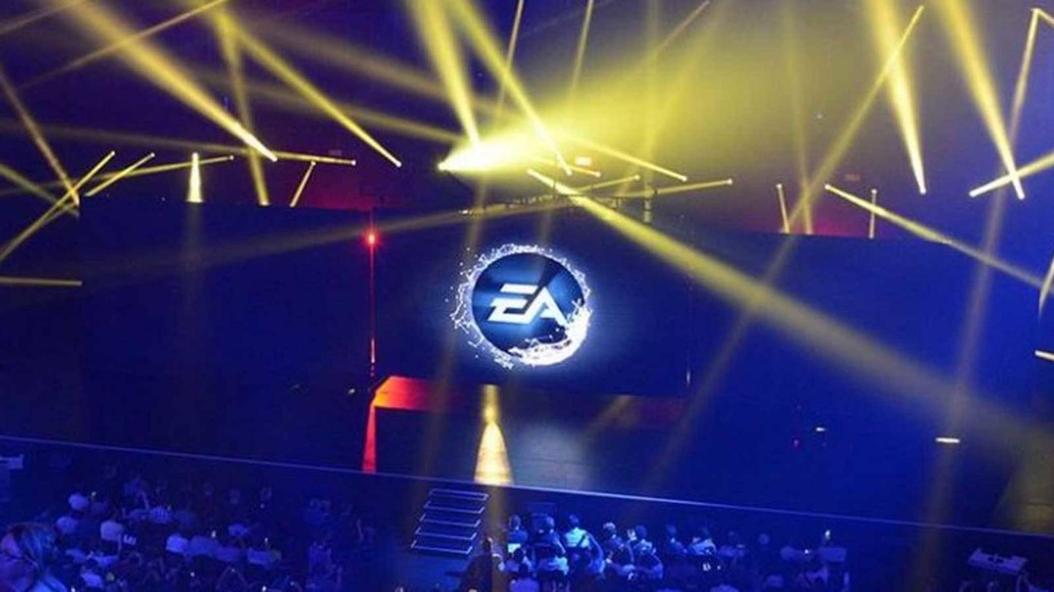 Publisher Electronic Arts hat sein Programm für die Gamescom 2017 vorgestellt.