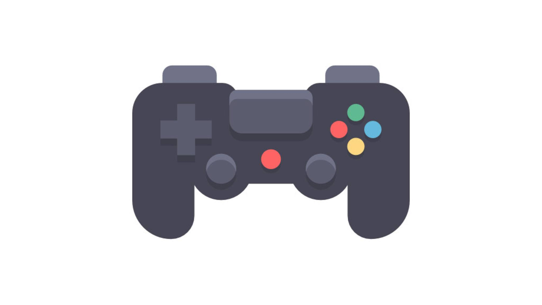Wie werden wir in Zukunft spielen? Eines ist sicher: Längst nicht immer mit Gamepads!