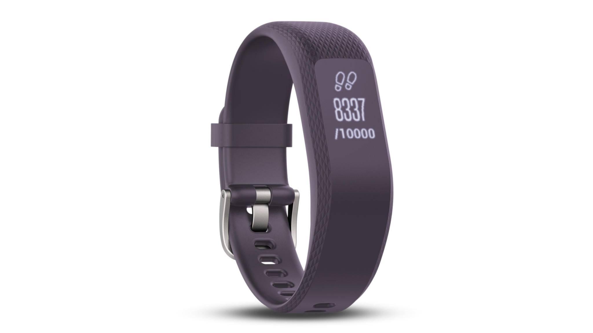 Daten von Fitness-Trackern aus dem Hause Garmin können ab sofort ins Weight-Watchers-Programm integriert werden.