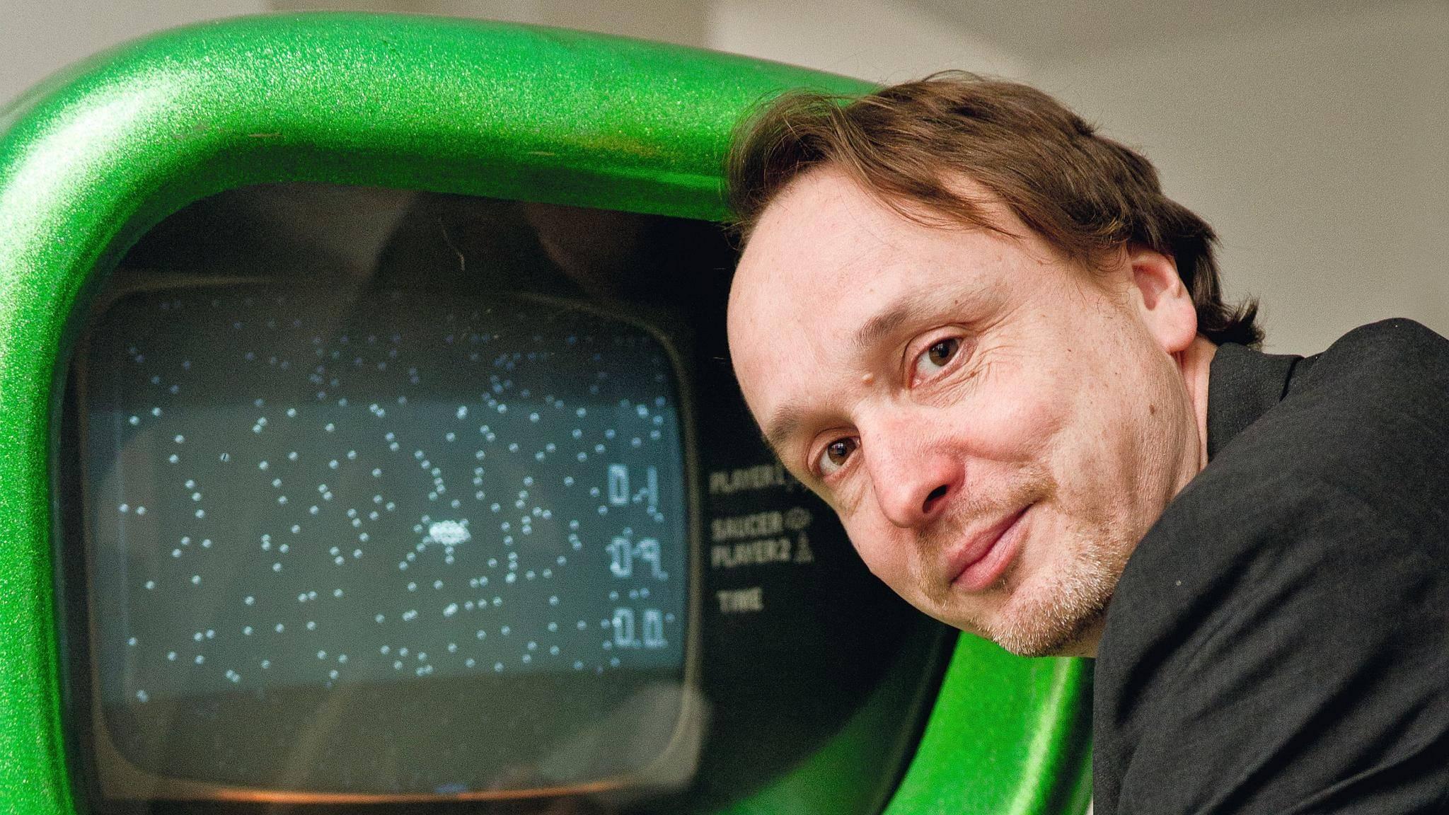Andreas Lange, 50, ist seit der Gründung 1997 Direktor und Kurator des Computerspielemuseums in Berlin. Es ist das weltweit erste Museum seiner Art und hat heute knapp 30.000 Original-Boxen und über 120 verschiedene Konsolen und Computersysteme in seiner Sammlung.