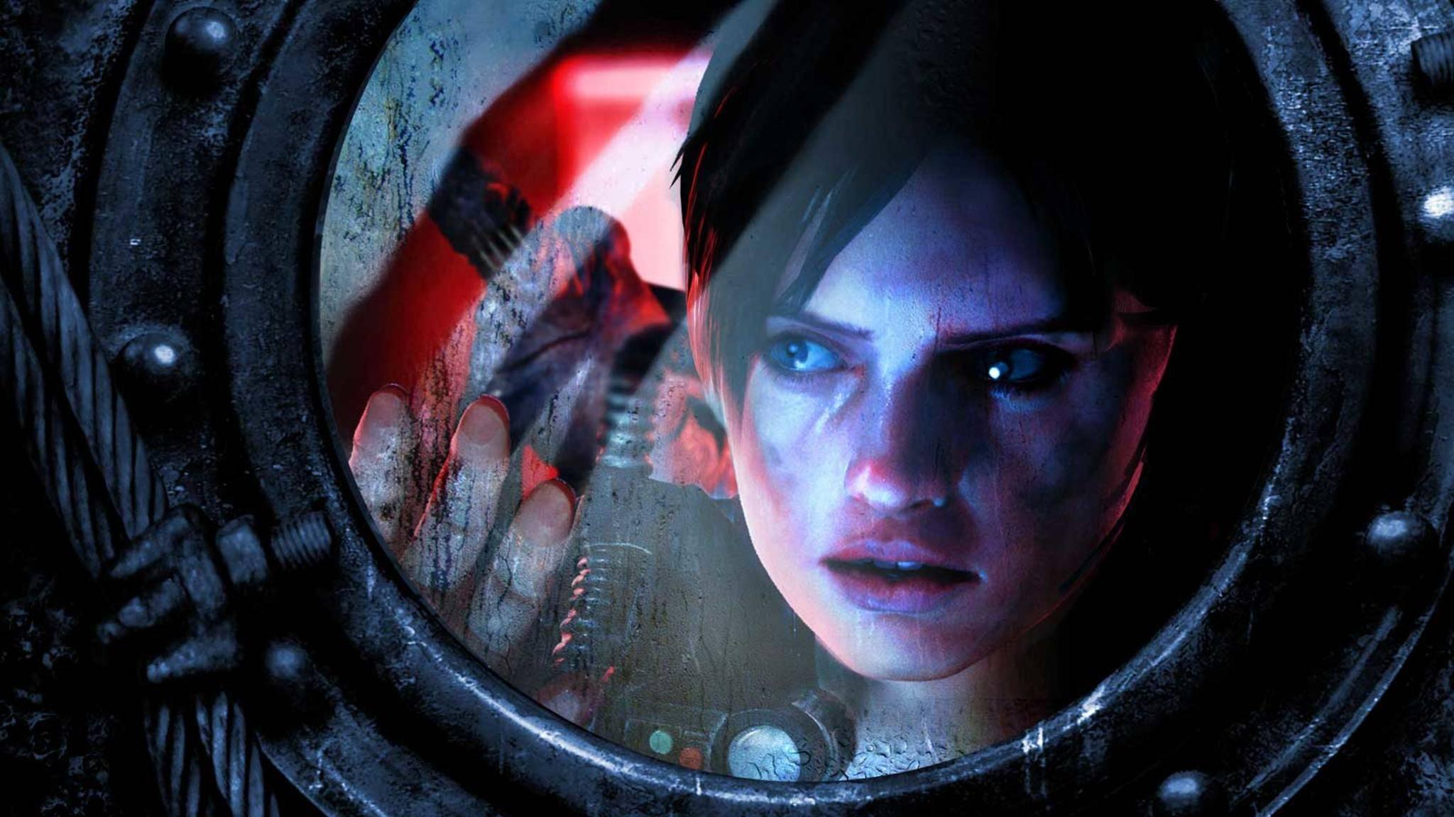 """Die Remaster-Version von """"Resident Evil: Revelations"""" erscheint am 31. August."""